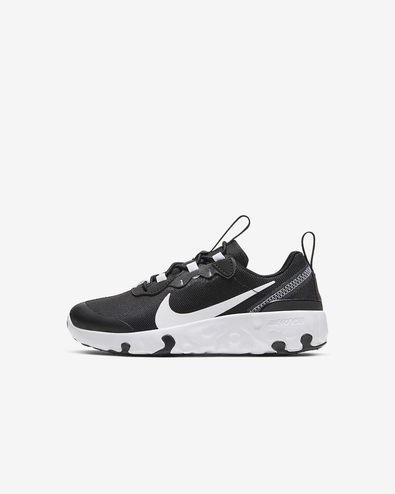 Nike Renew Element 55-sko til små børn