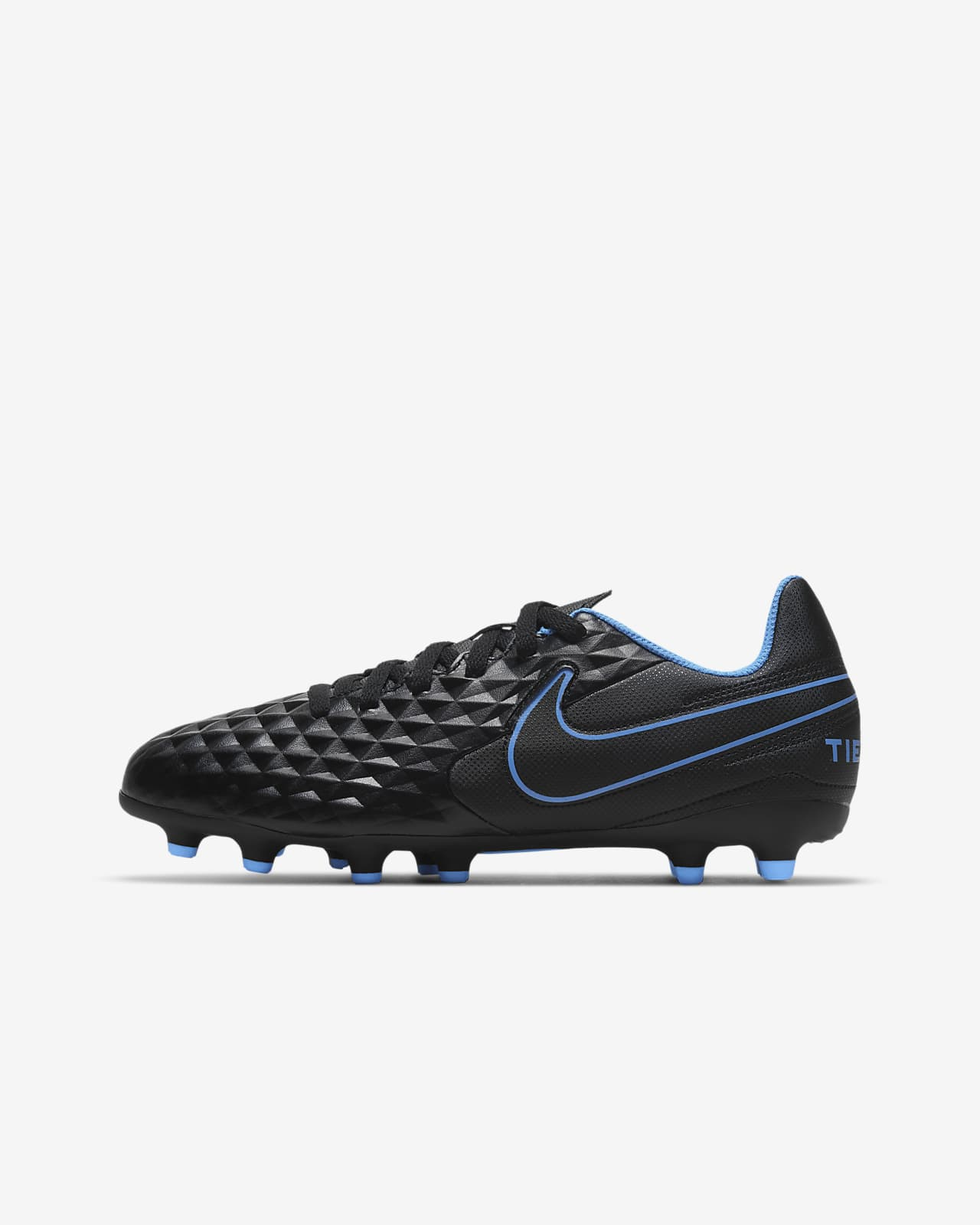 Nike Jr. Tiempo Legend 8 Club MG Botas de fútbol multisuperficie - Niño/a