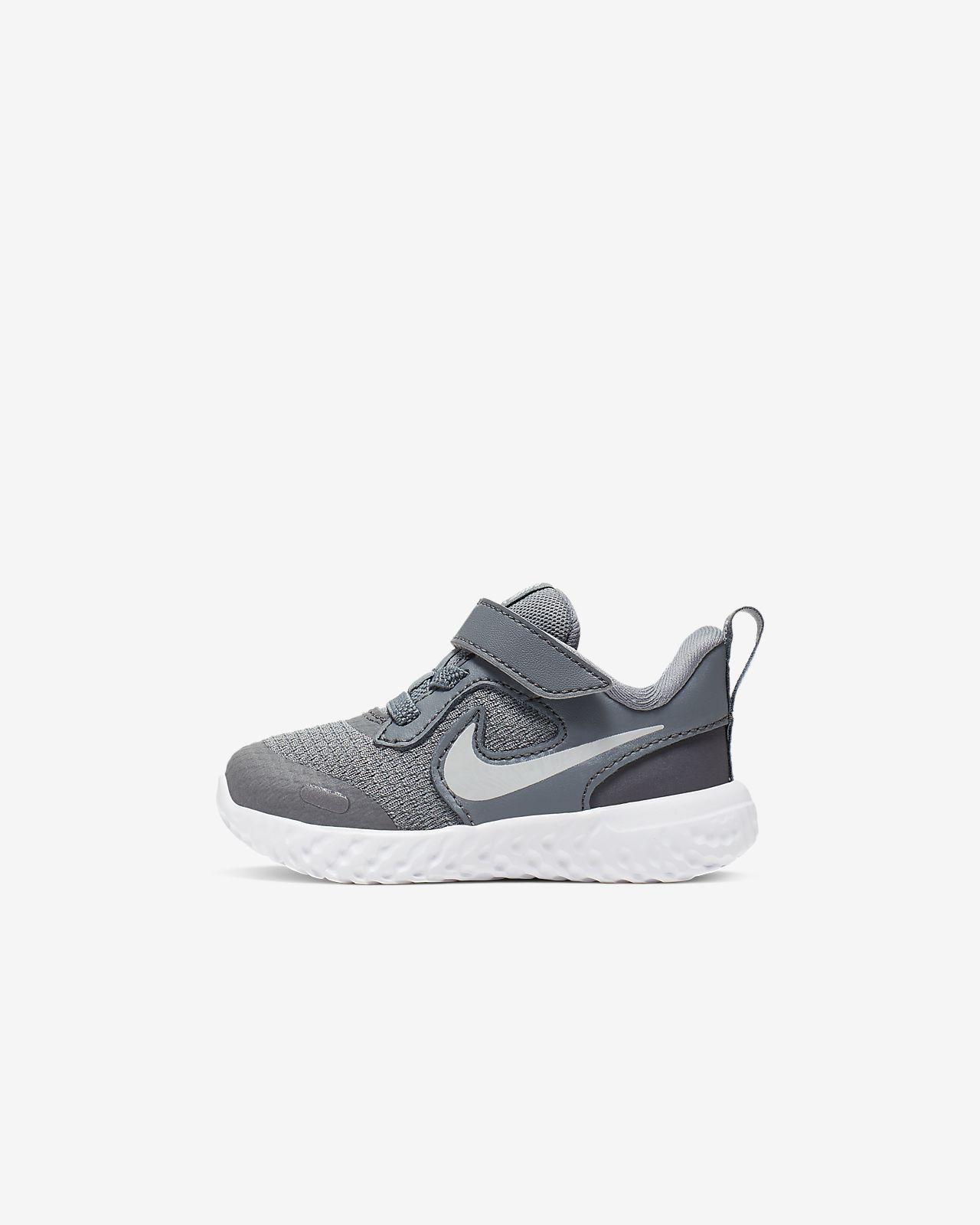 Nike Revolution 5 Baby/Toddler Shoe