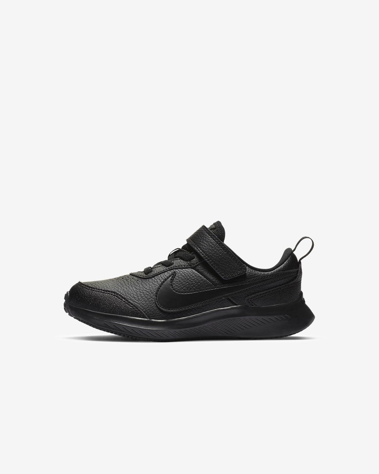 Bota Nike Varsity pro malé děti
