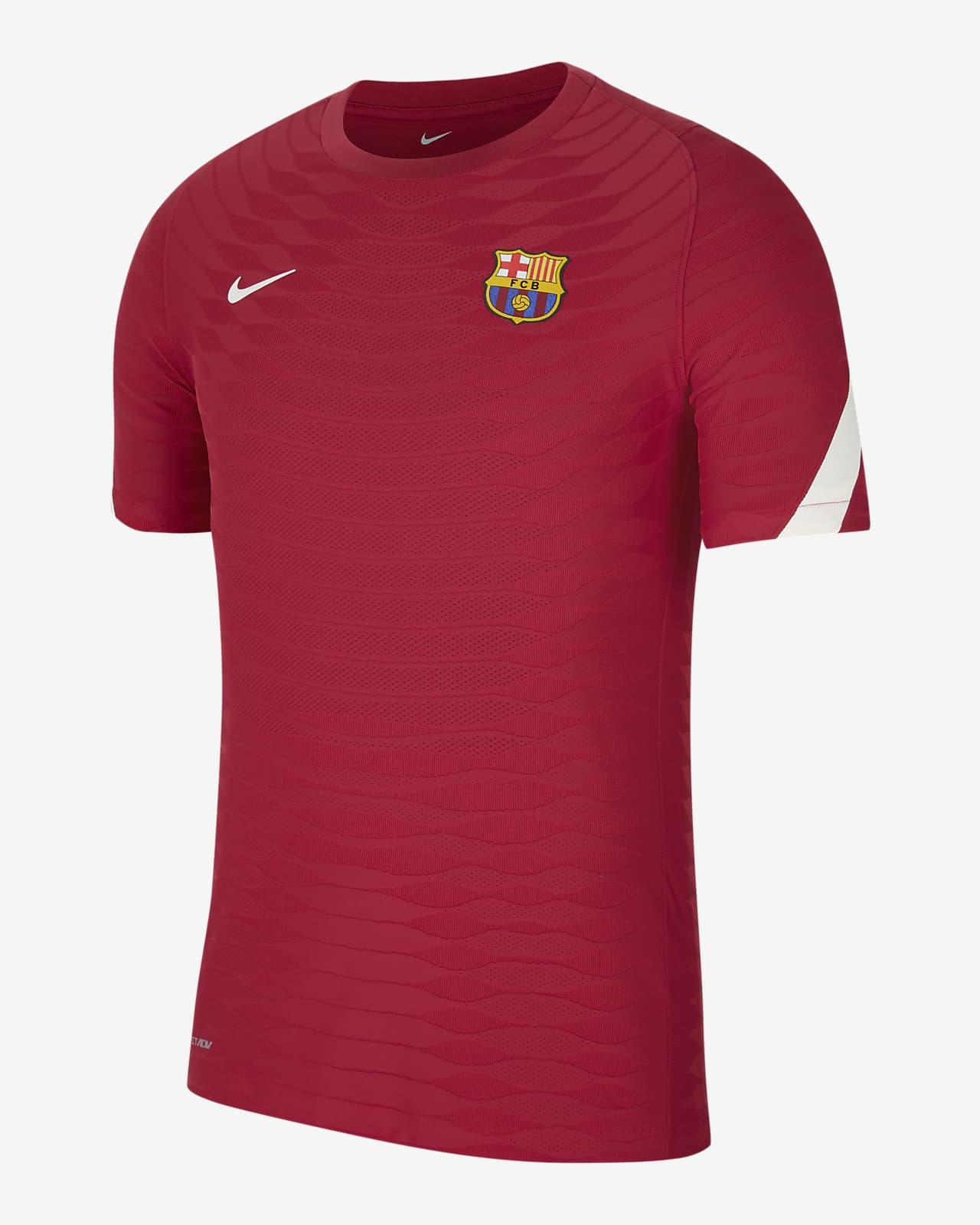 F.C. Barcelona Elite Men's Nike Dri-FIT ADV Short-Sleeve Football Top
