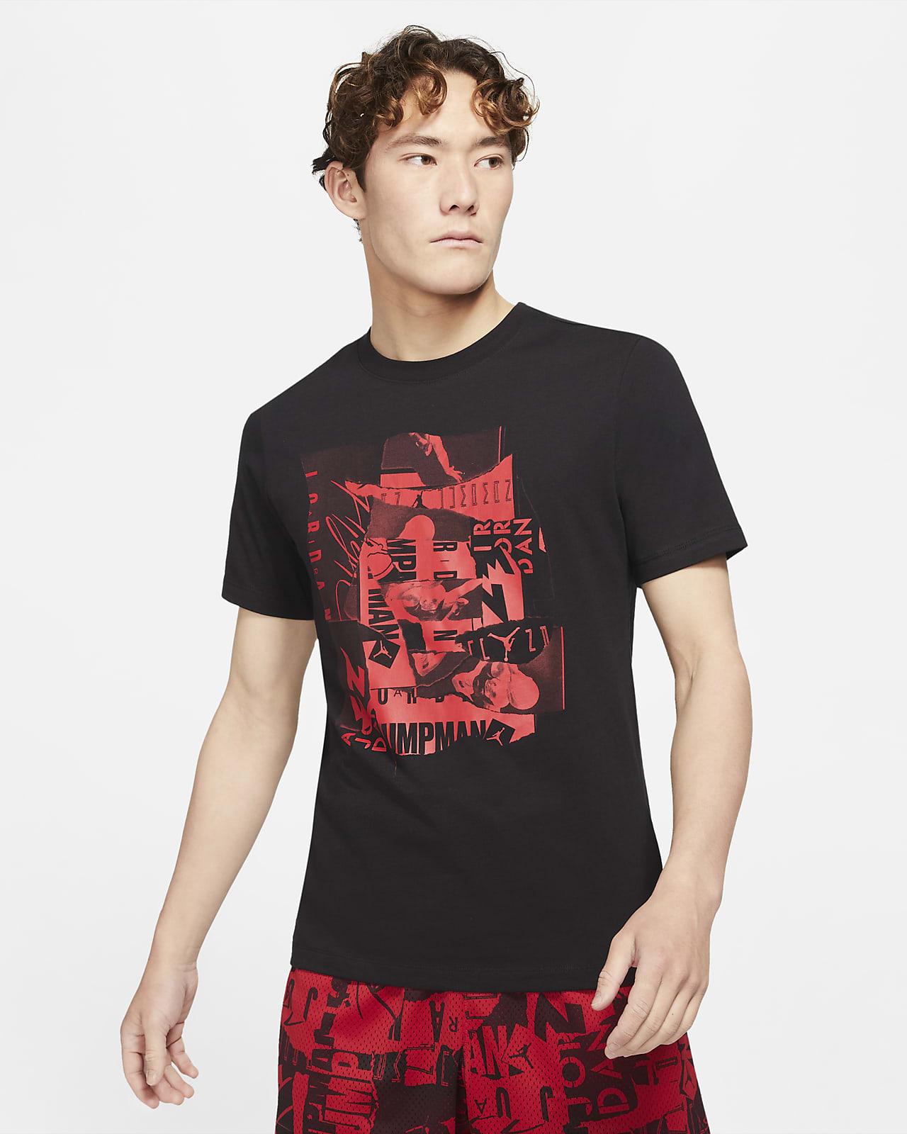 Jordan Jumpman Flight 男子短袖T恤