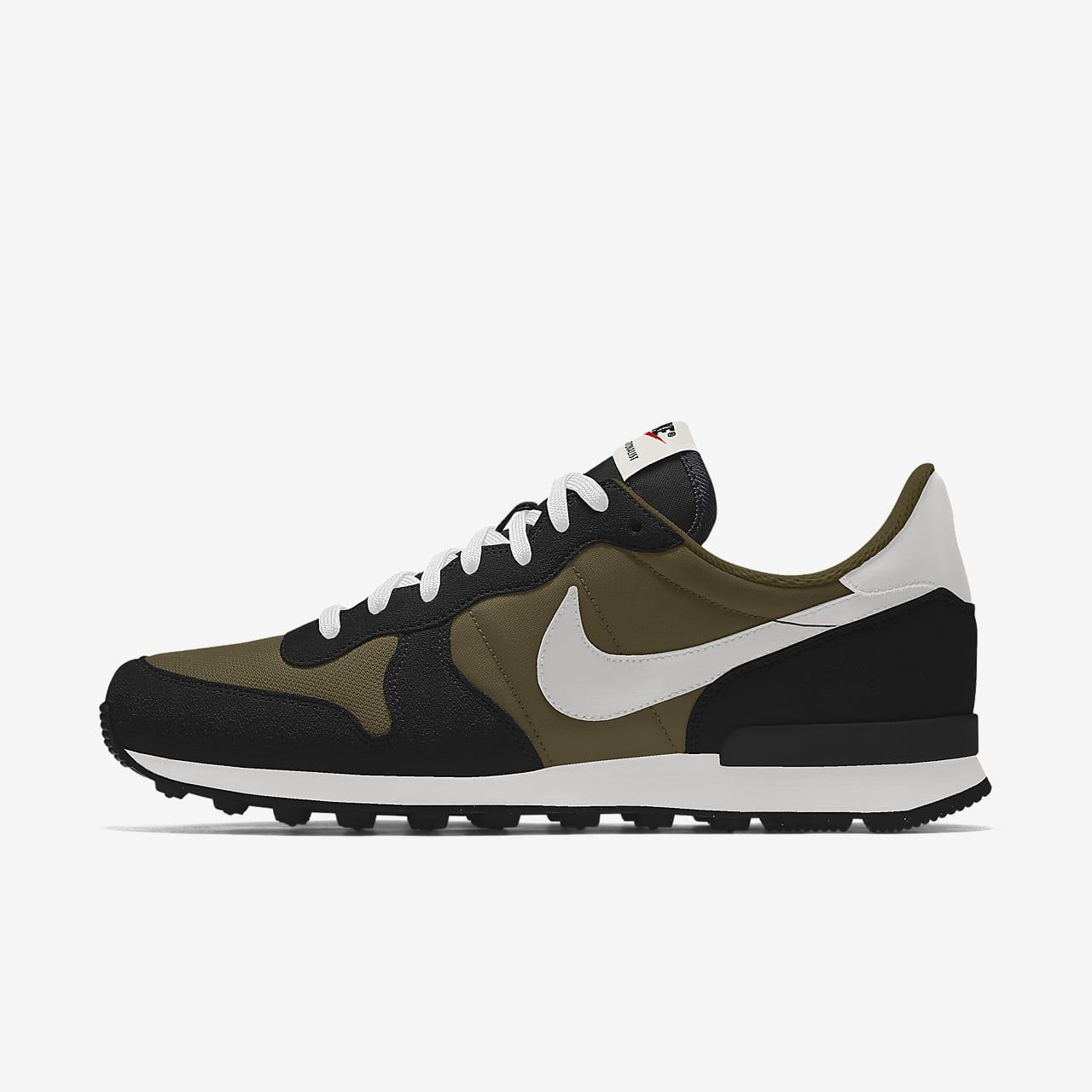 Nike Internationalist By You Zapatillas personalizables - Hombre