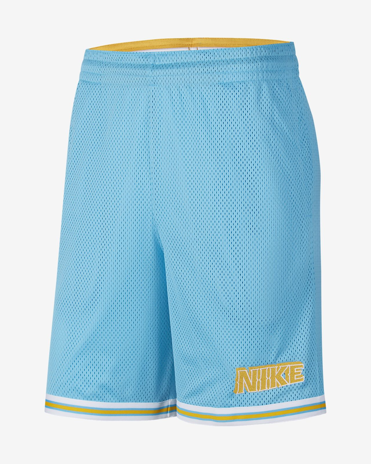 Nike Dri-FIT Classic 男款籃球褲