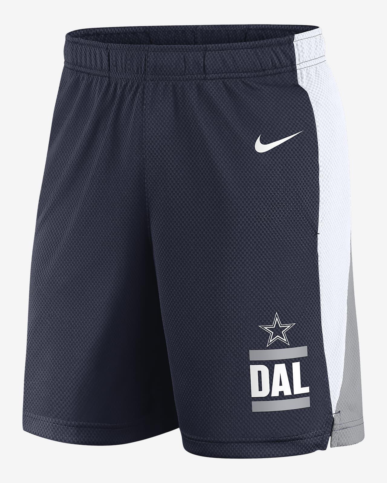 Nike Dri-FIT Broadcast (NFL Dallas Cowboys) Men's Shorts