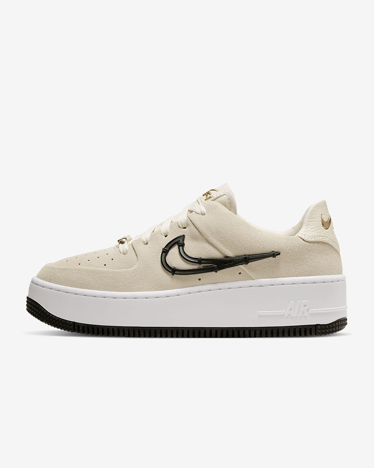 Nike Air Force 1 Sage Low LX sko til kvinder