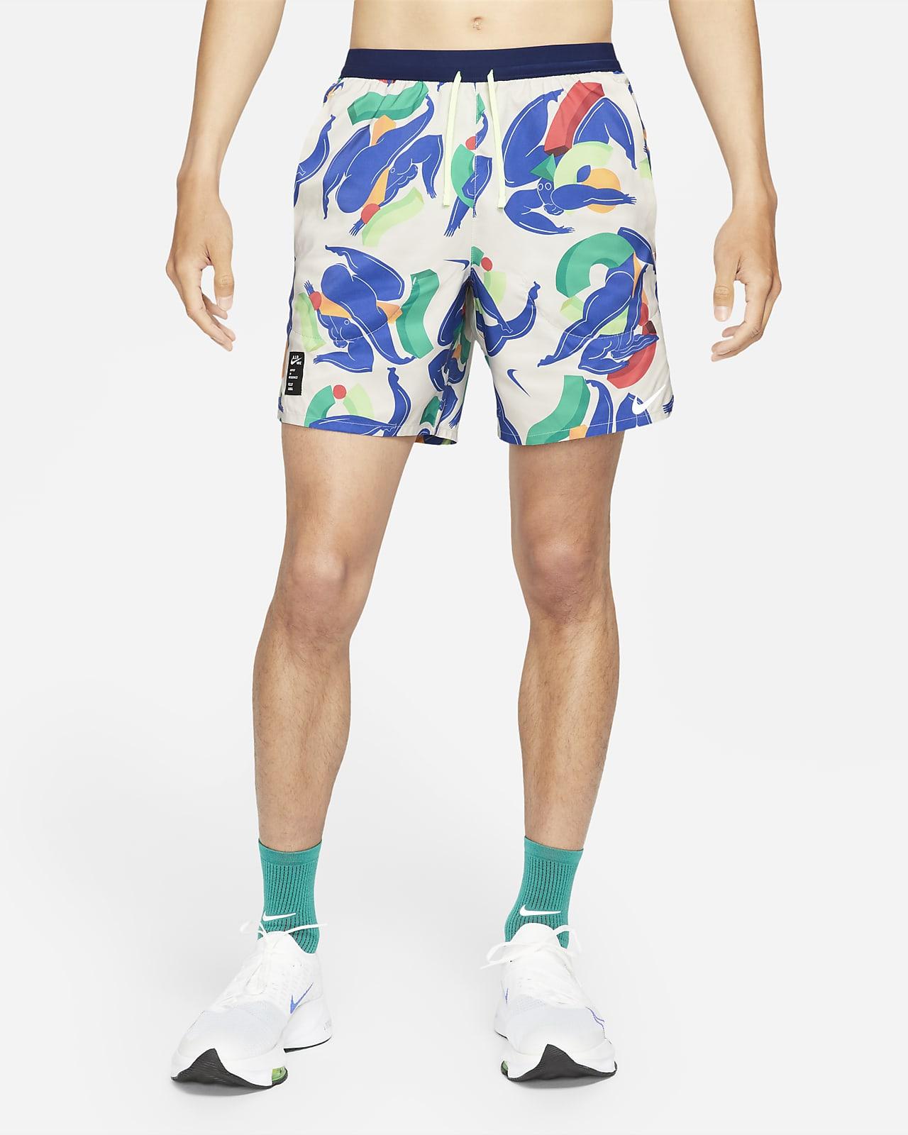 """Nike Flex Stride A.I.R. Kelly Anna London 7"""" 男子跑步短裤"""