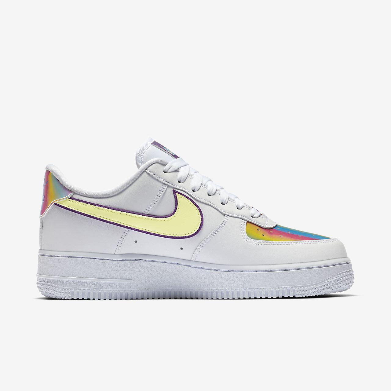 Sapatilhas Nike Air Force 1 Easter para mulher