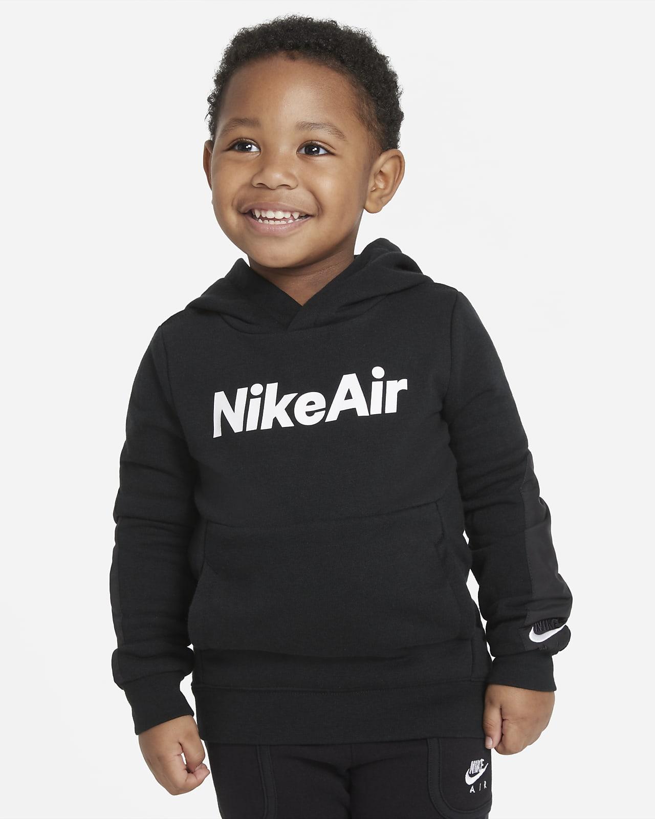 Nike Air Toddler Pullover Hoodie