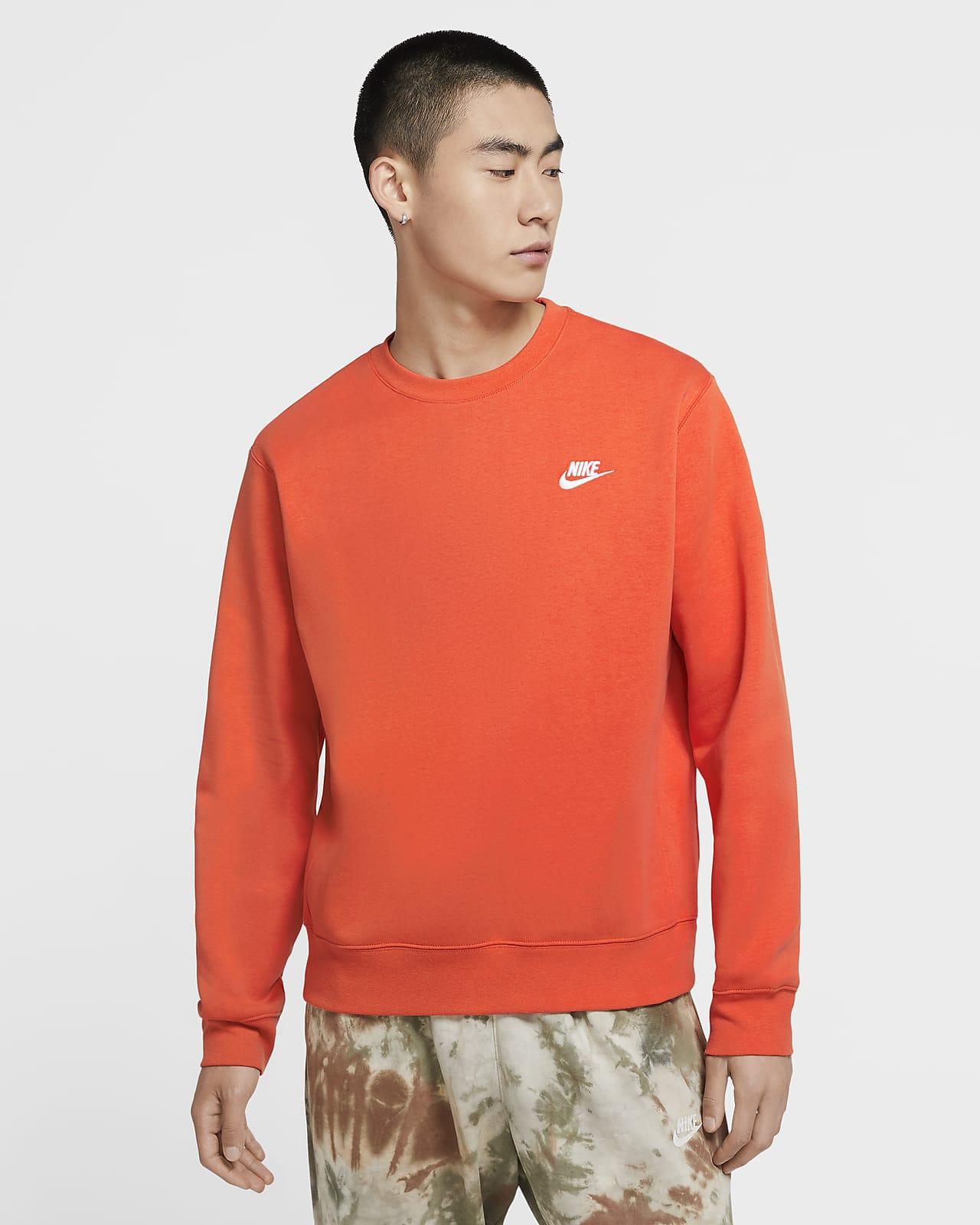 Sudadera Nike Sportswear Club Fleece