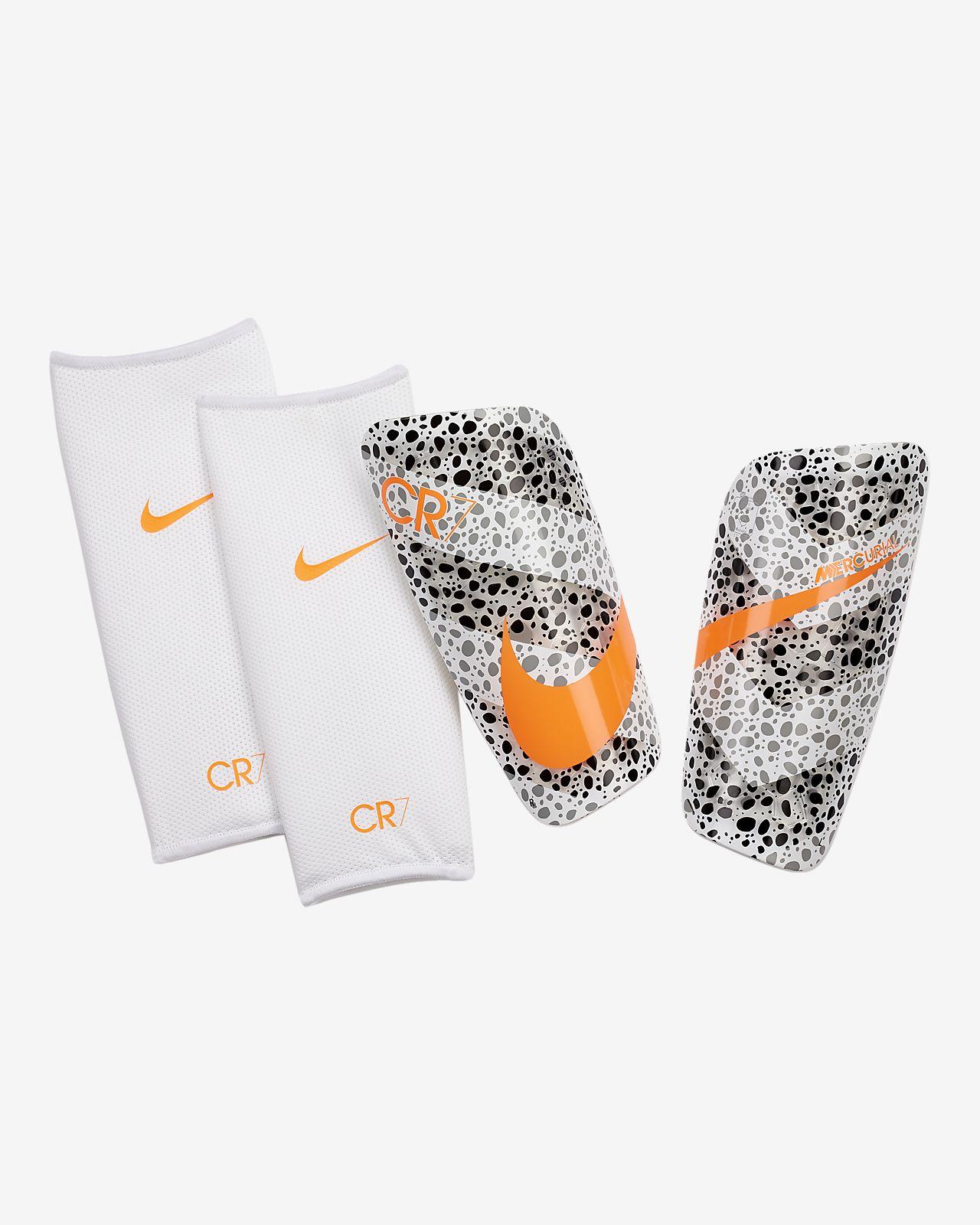 Fotbollsbenskydd Nike Mercurial Lite CR7