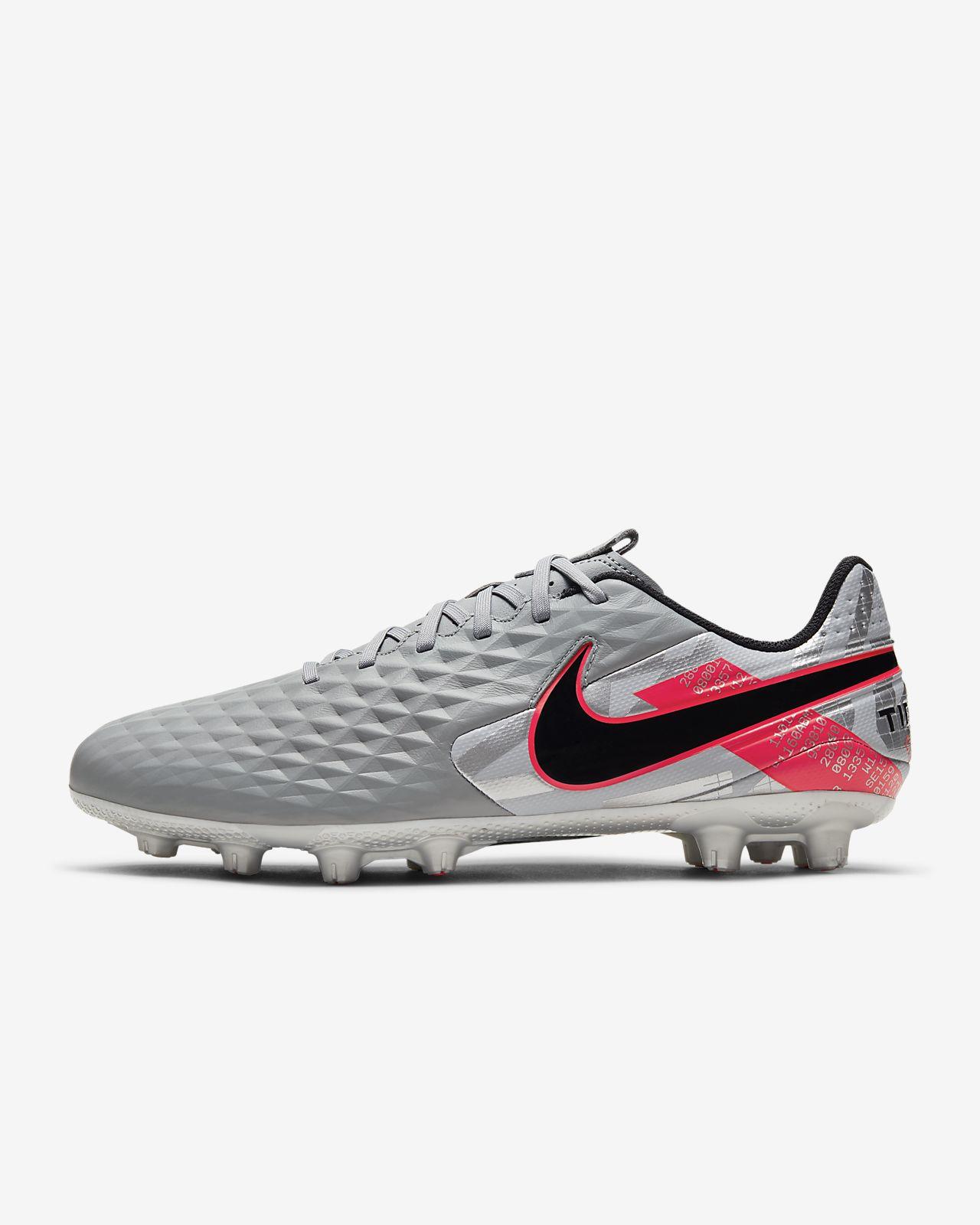 Nike Tiempo Legend 8 Academy HG Hard-Ground Soccer Cleat