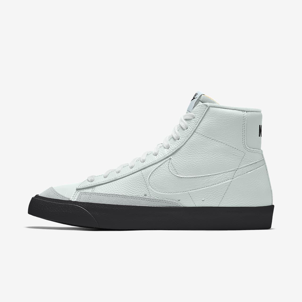 Nike Blazer Mid '77 Vintage By You Custom Shoe