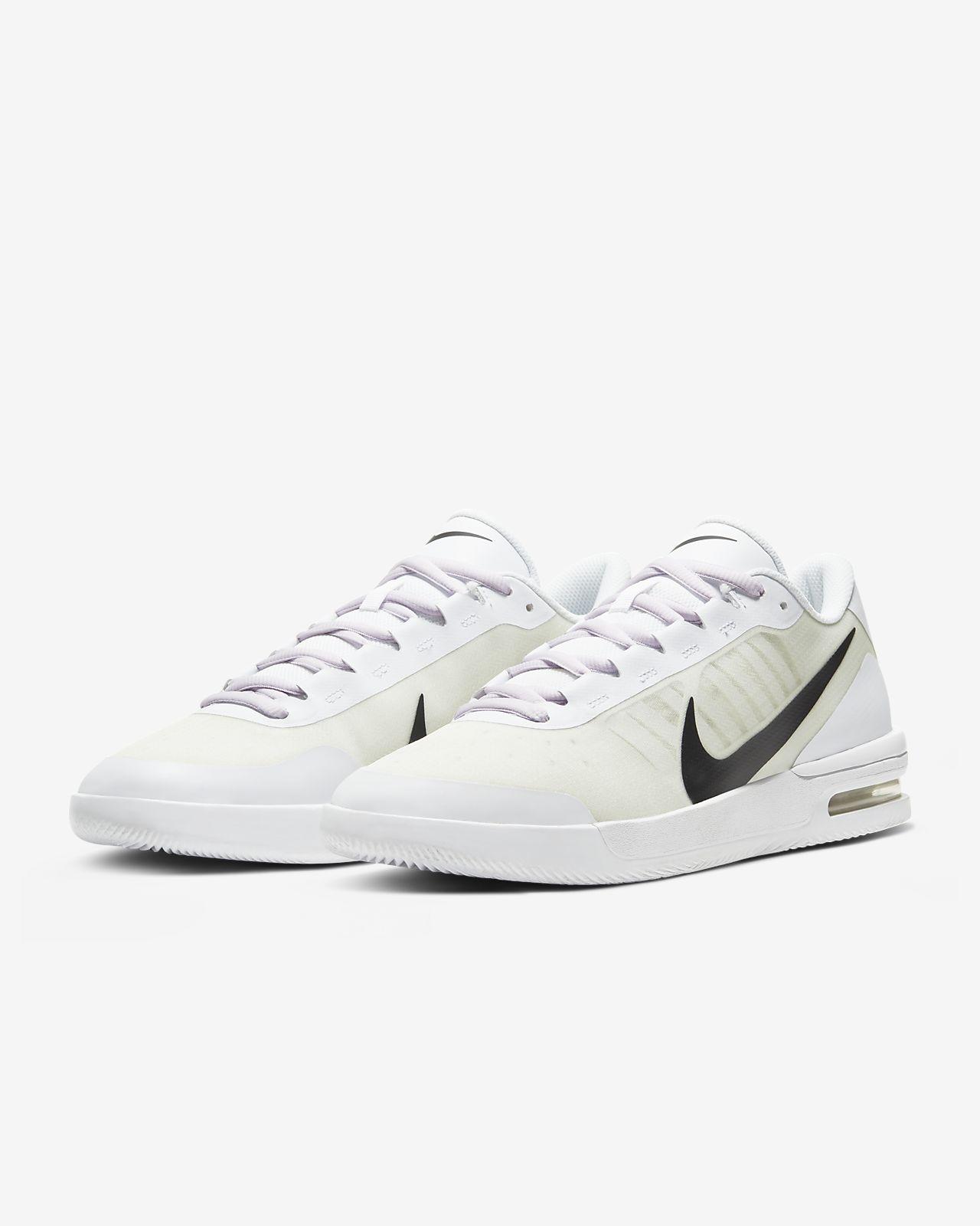 NikeCourt Air Max Vapor Wing MS Men's Multi Surface Tennis Shoe
