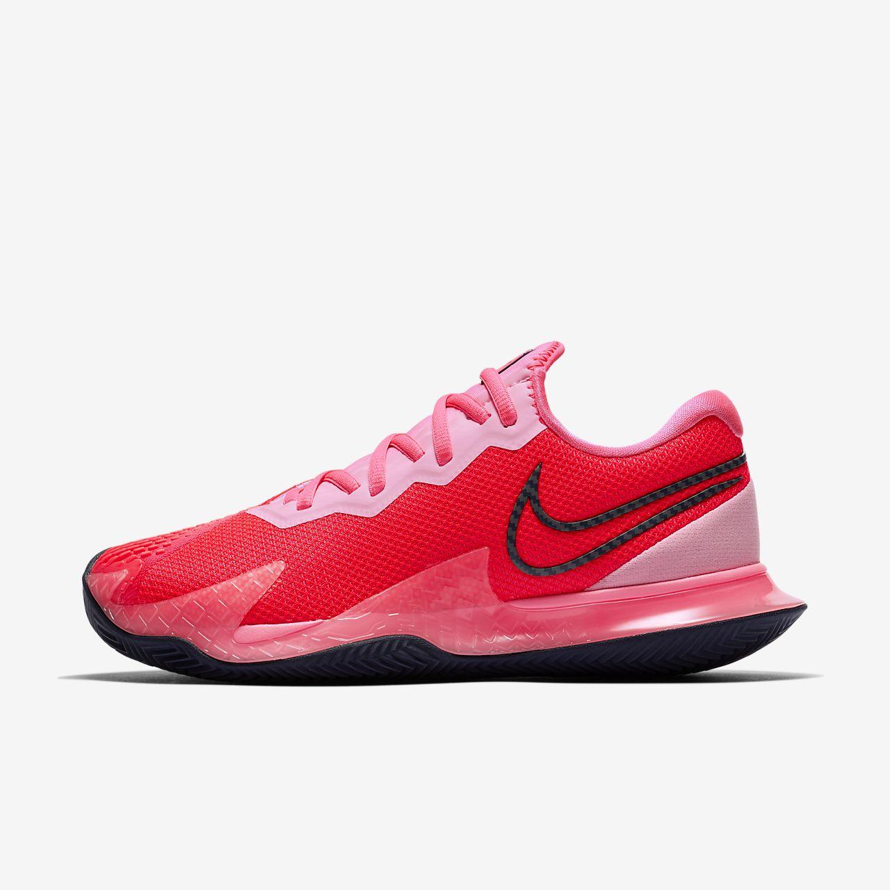 chaussures tennis femme terre battue nike