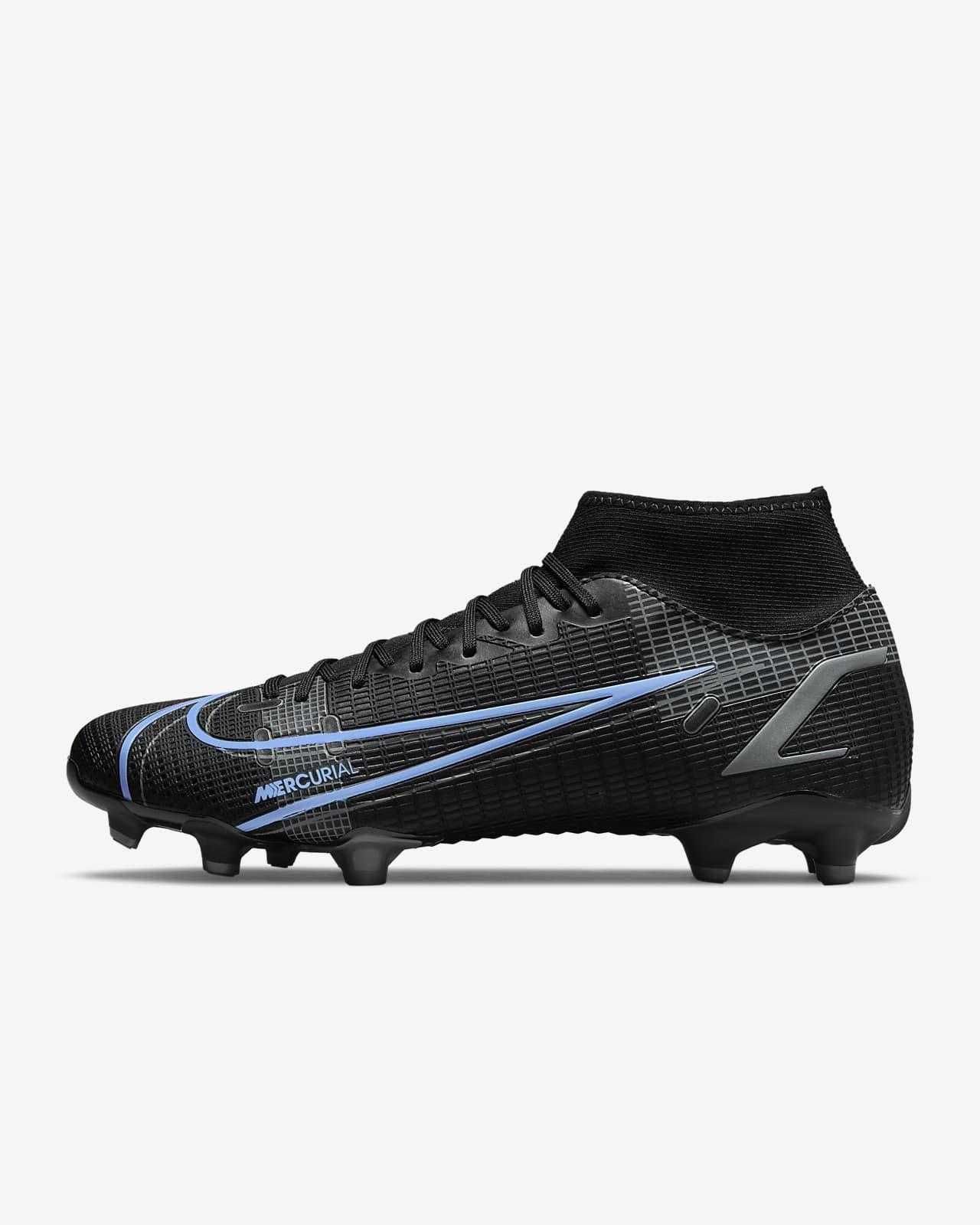 Calzado de fútbol para múltiples superficies Nike Mercurial Superfly 8 Academy MG