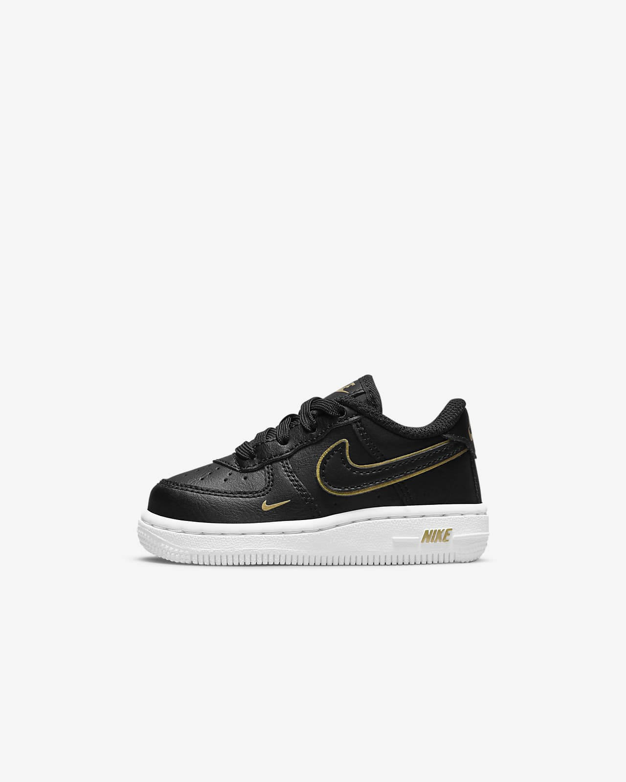 Nike Force 1 LV8 Baby & Toddler Shoes