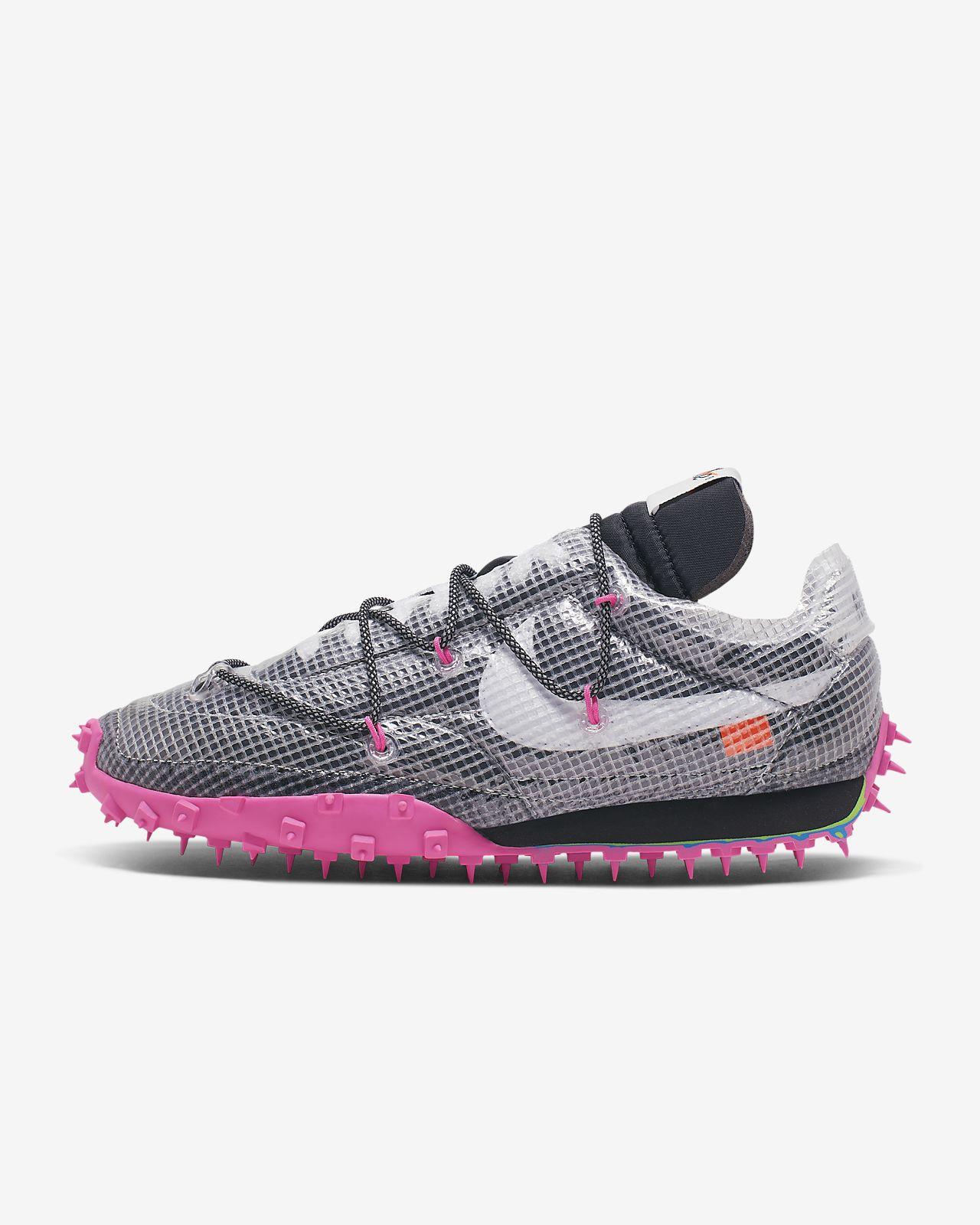 Nike x Off-White™ Waffle Racer Women's Shoe. Nike.com