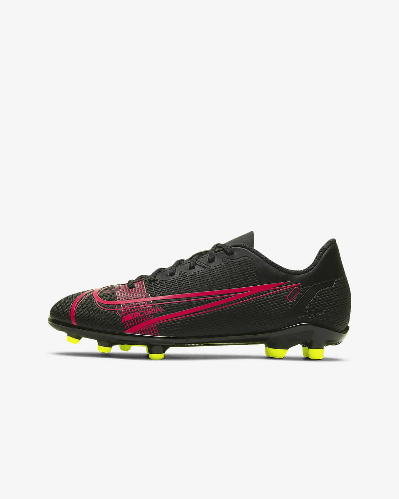 Scarpa da calcio multiterreno Nike Jr. Mercurial Vapor 14 Club FG/MG - Bambini/Ragazzi