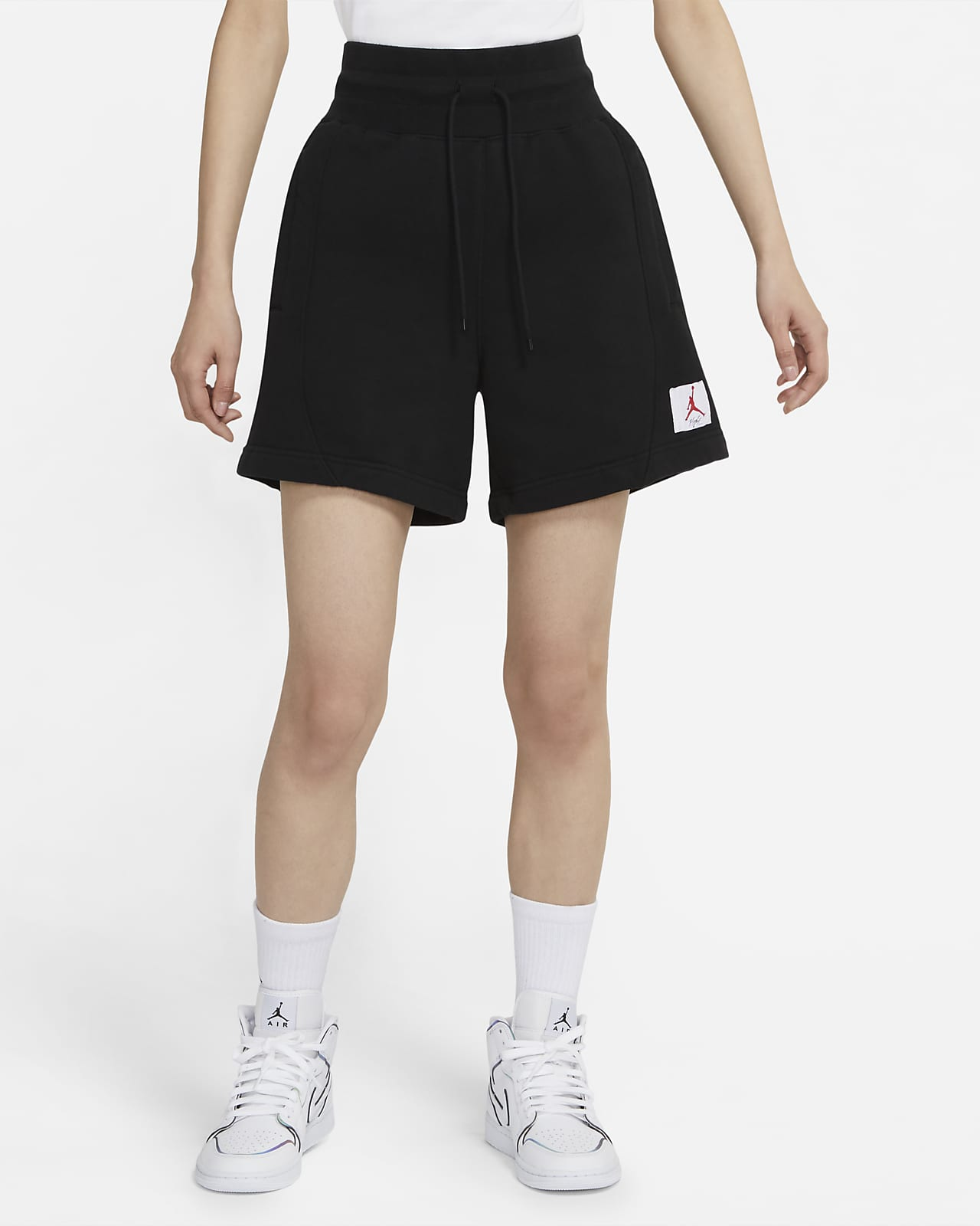 Jordan Flight 女子针织短裤