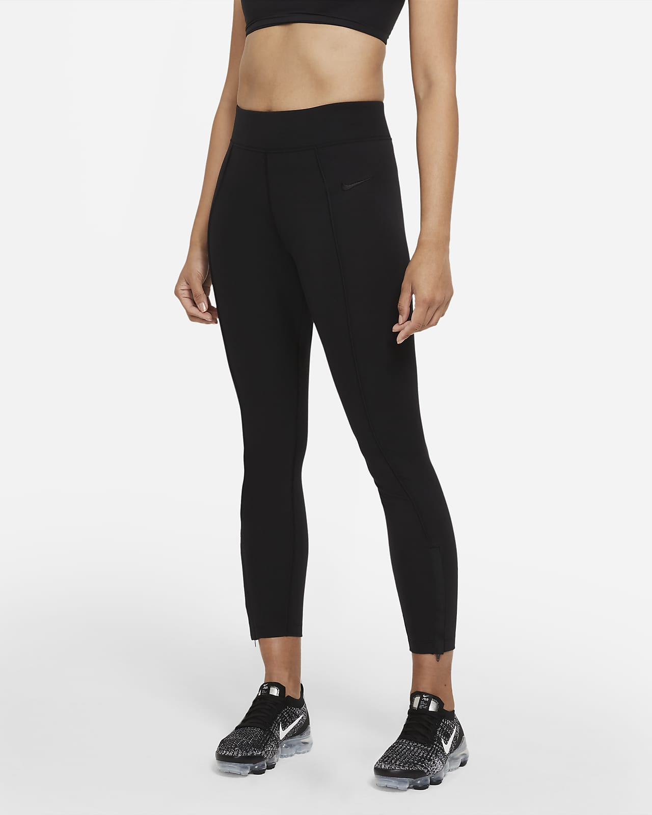Nike Sportswear Leg-A-See 女款內搭褲