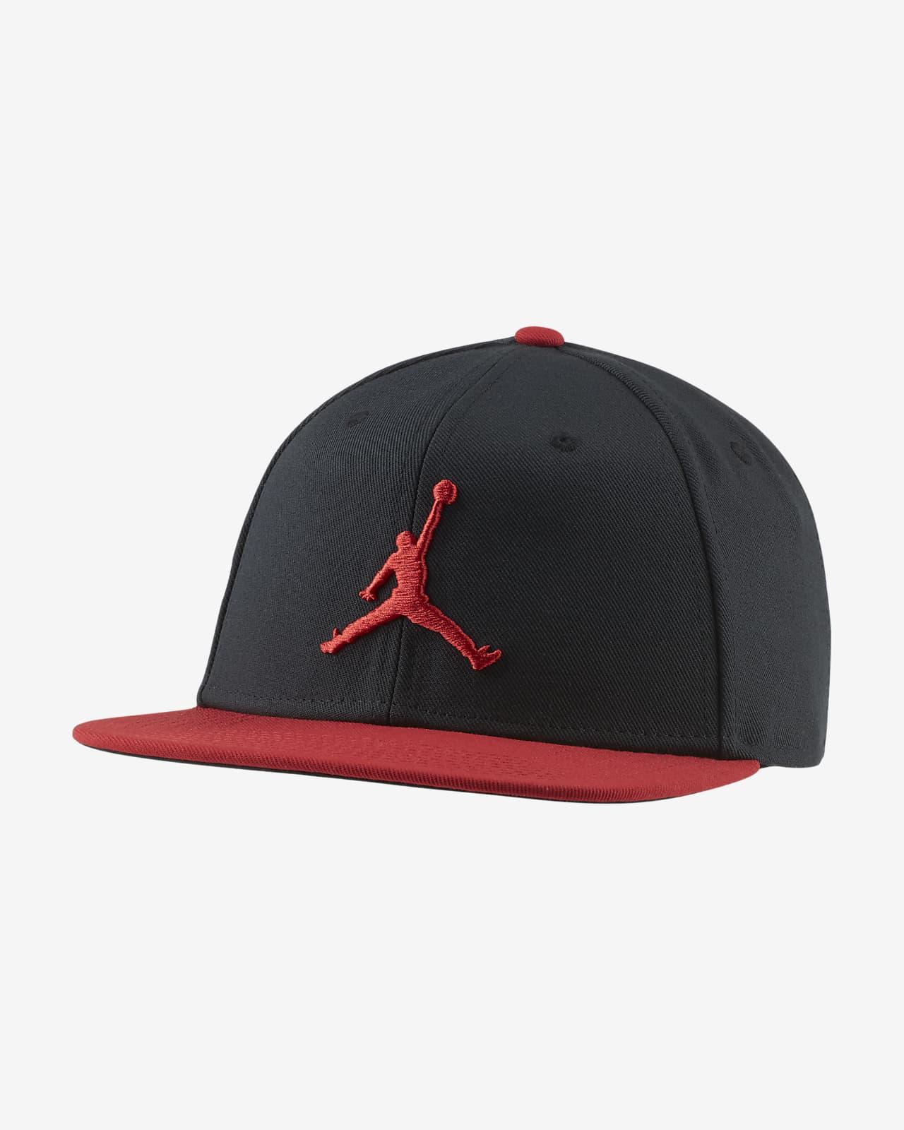 หมวก Jordan Pro Jumpman Snapback