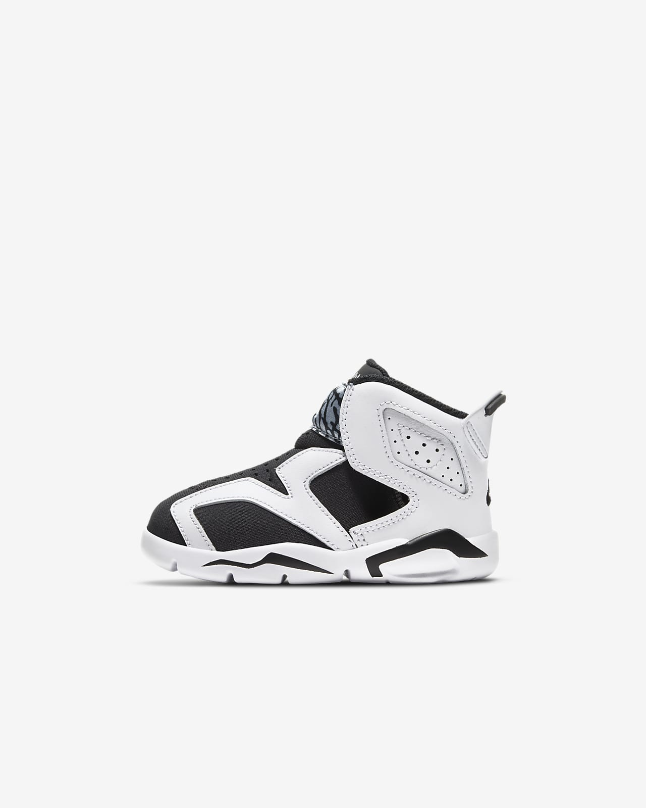 Jordan 6 Retro Little Flex Baby & Toddler Shoe
