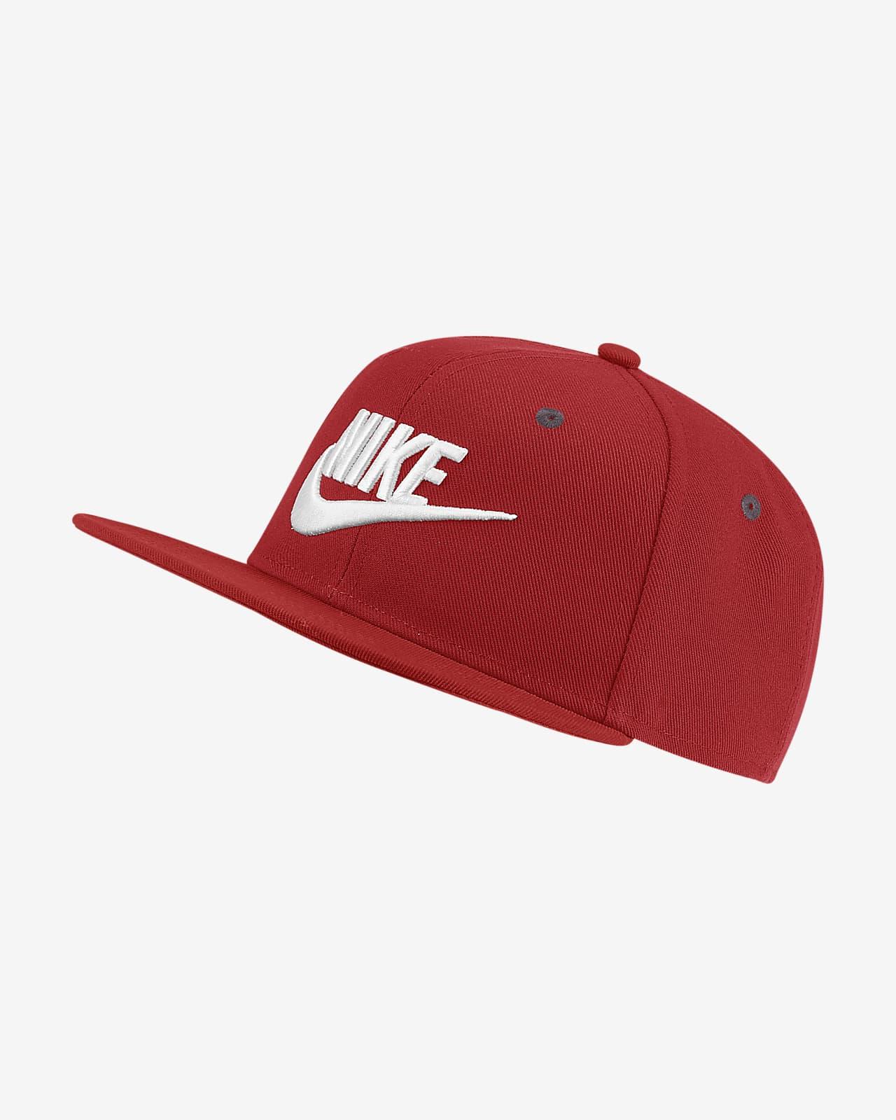 Regulowana czapka dziecięca Nike Pro