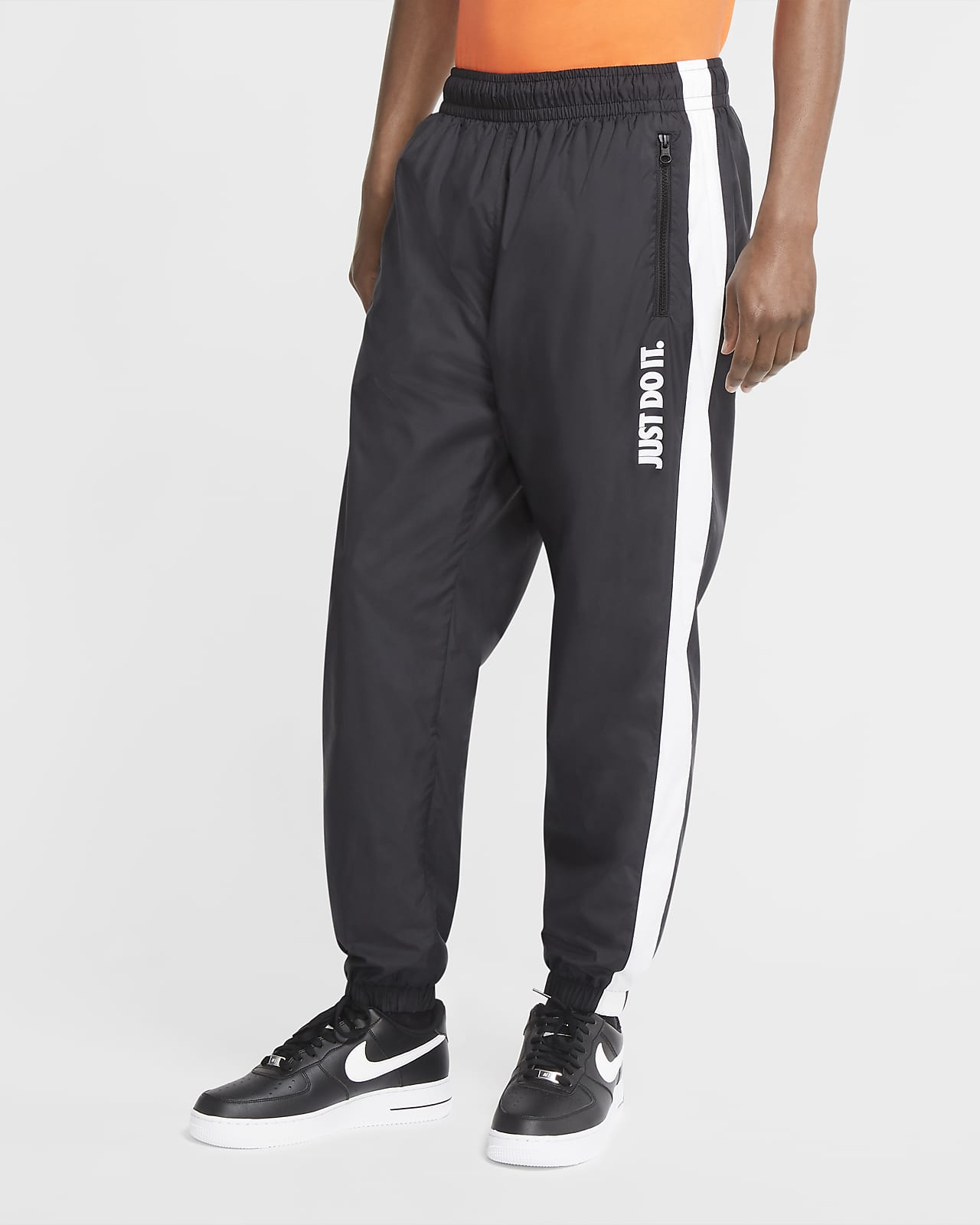 Nike Sportswear JDI Men's Woven Trousers