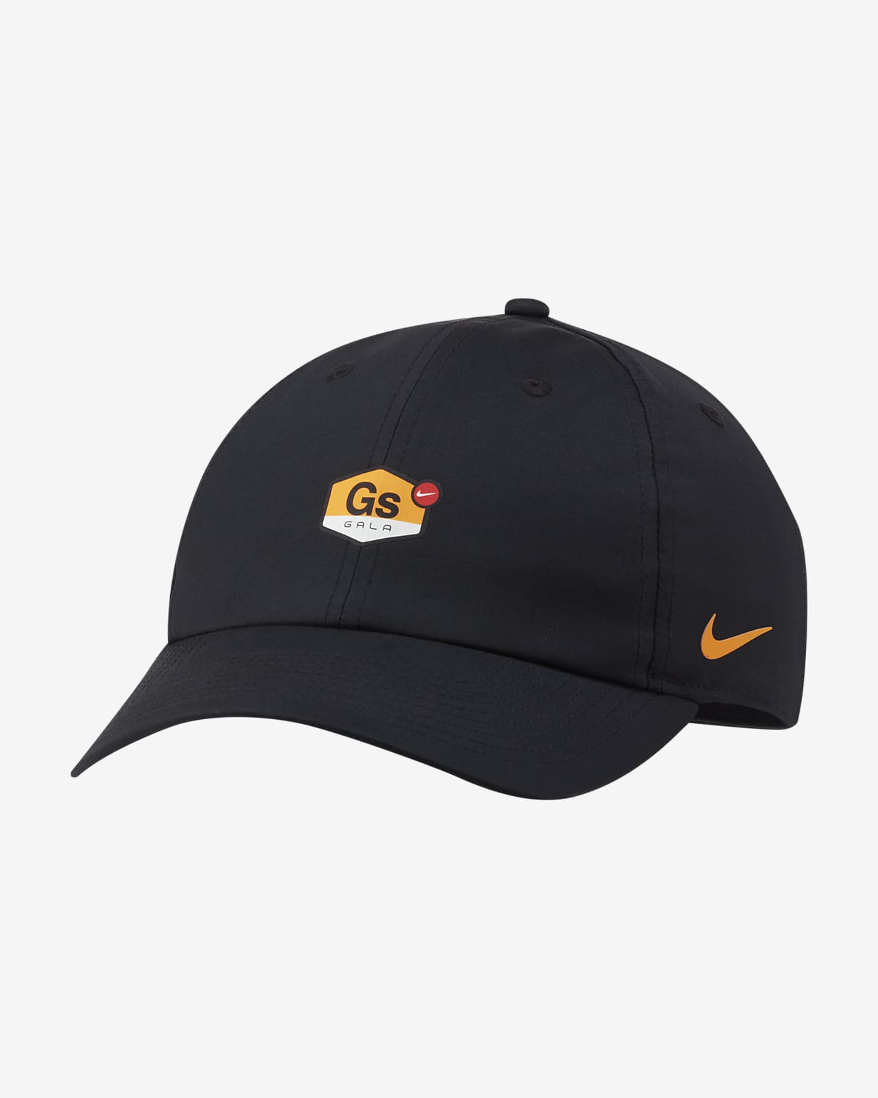 Nike Dri-FIT Galatasaray Heritage86 Adjustable Hat