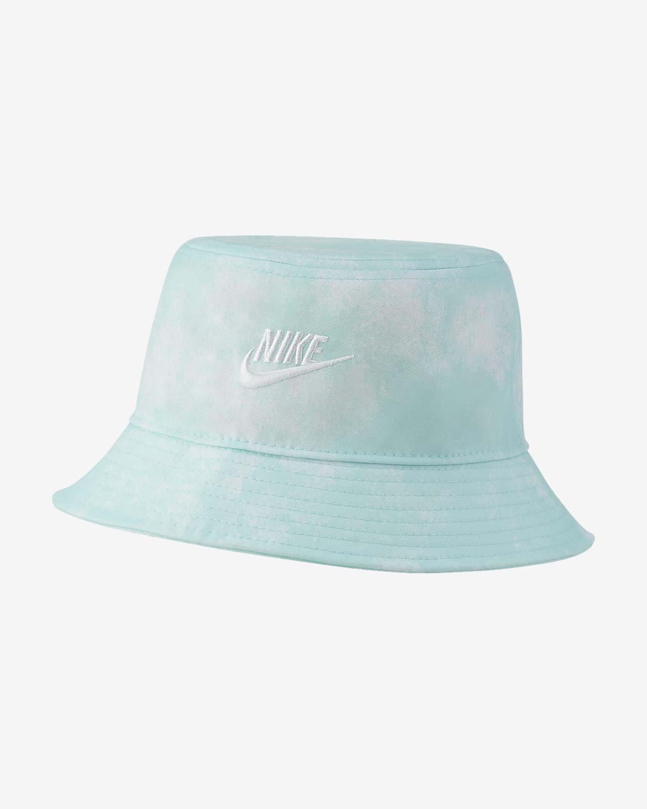 Nike Sportswear Tie-Dye Bucket Hat