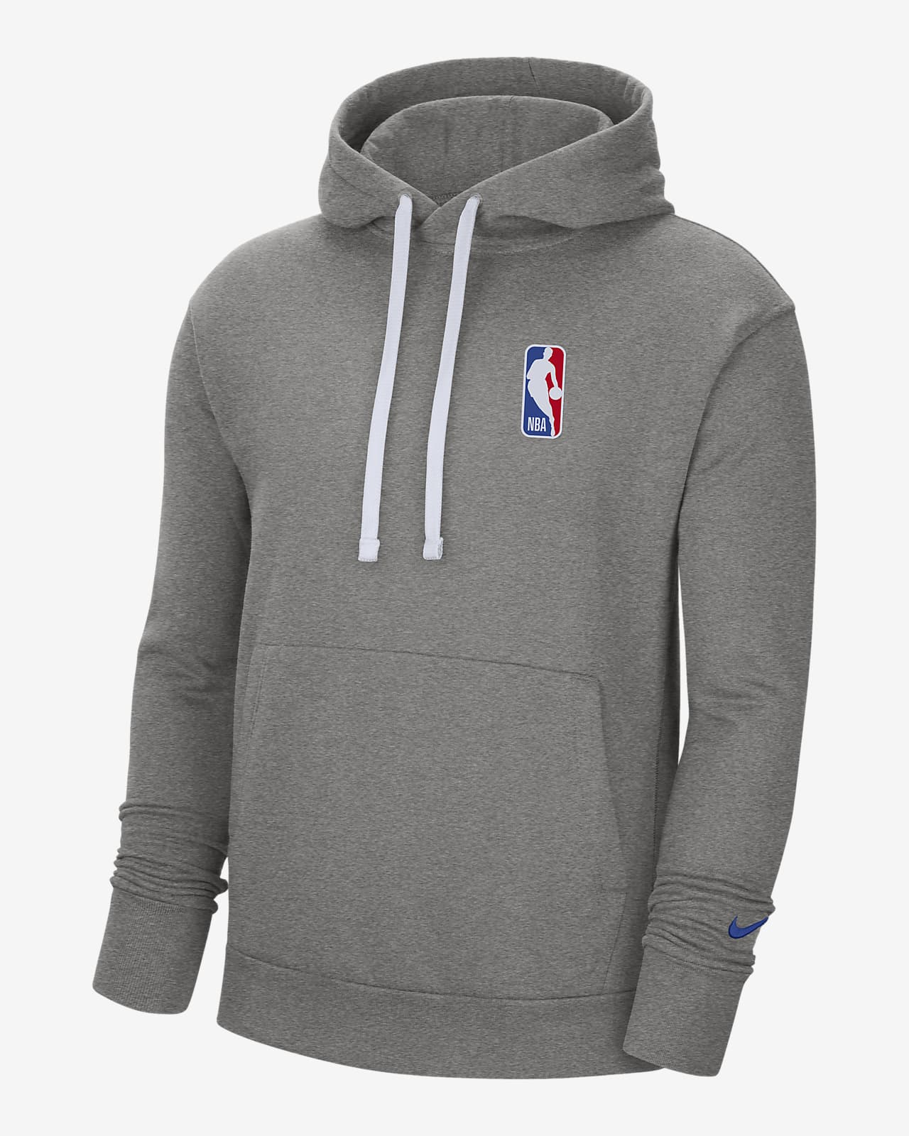 Sweat à capuche Nike NBA Team 31 Essential pour Homme