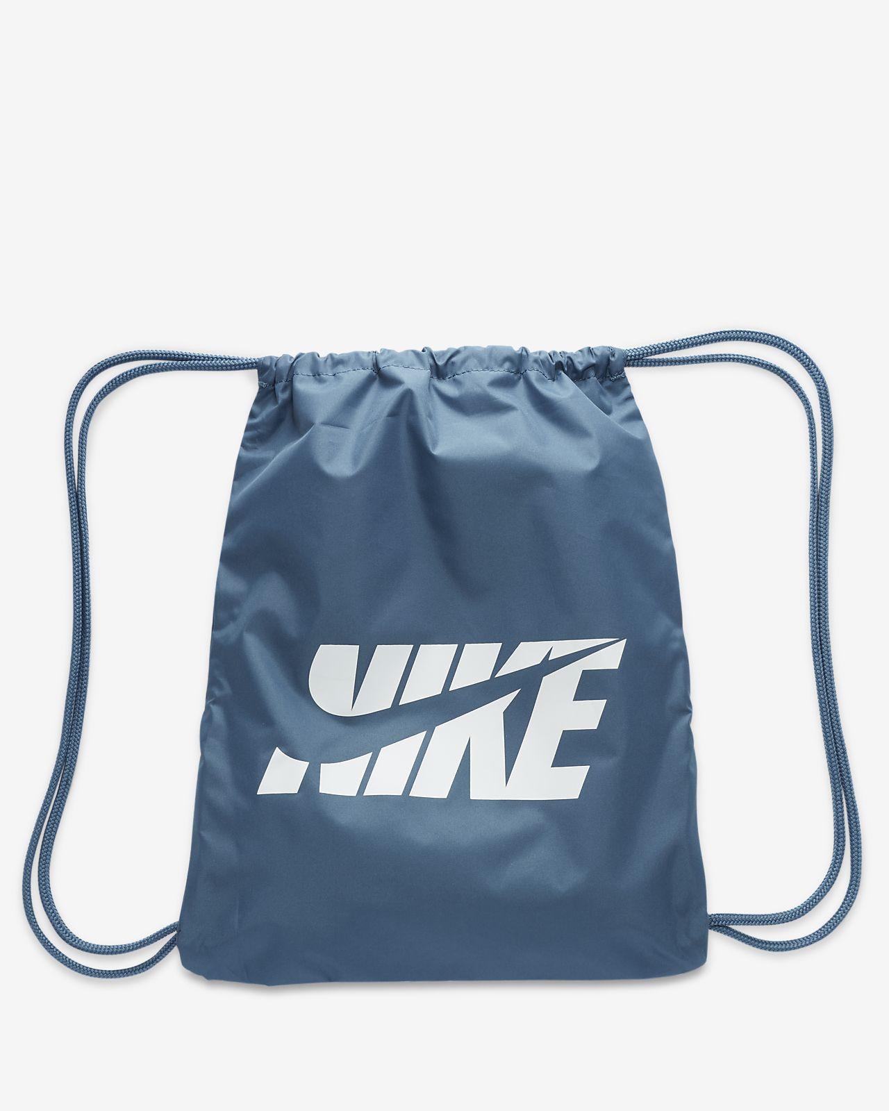 Nike Heritage Graphic Gymsack