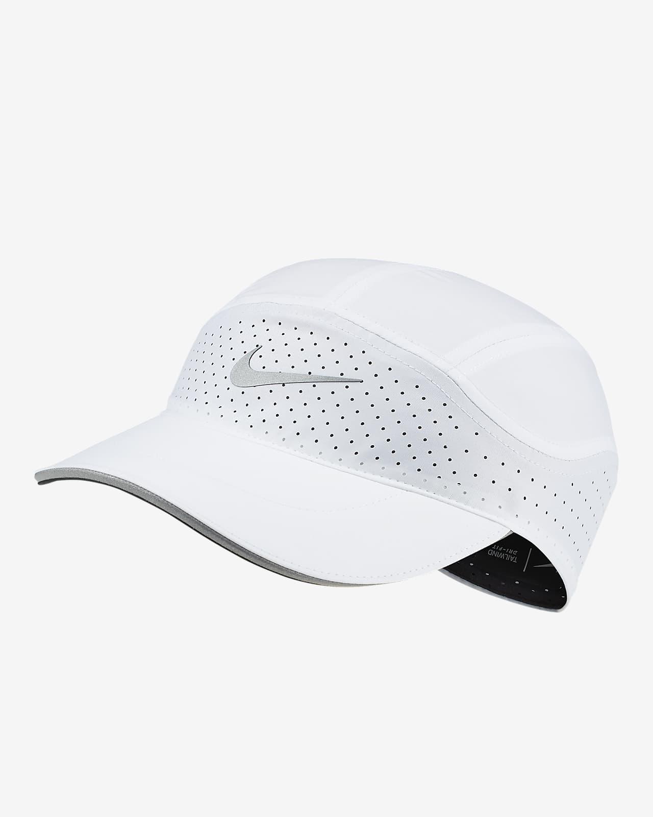 Καπέλο jockey για τρέξιμο Nike AeroBill Tailwind