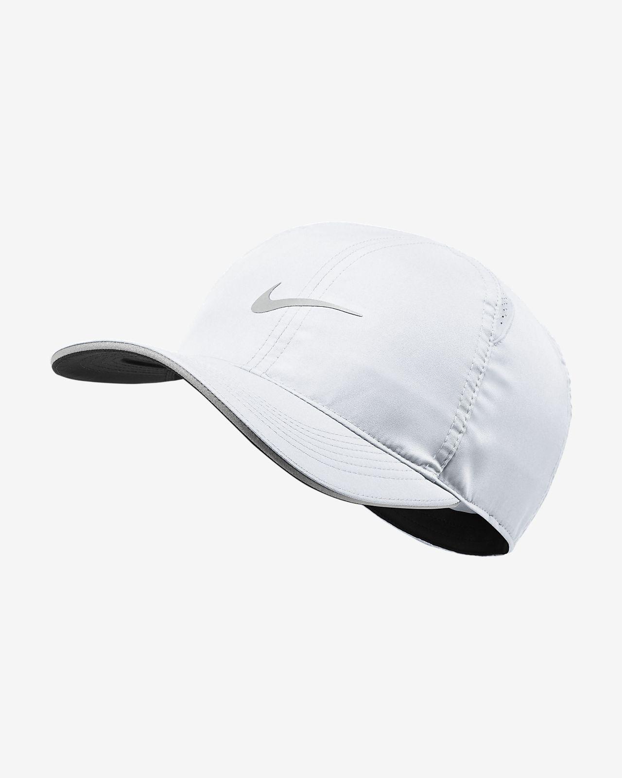 Gorra de running Nike AeroBill Featherlight