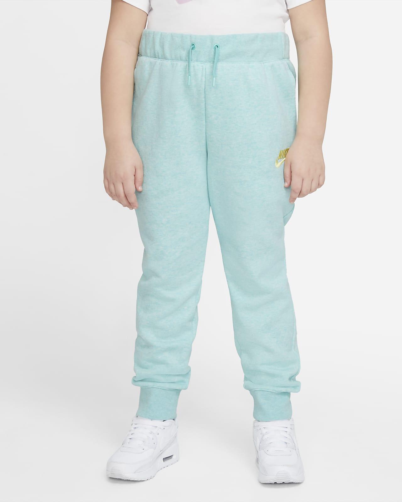 Nike Sportswear Big Kids' (Girls') Pants (Extended Size)