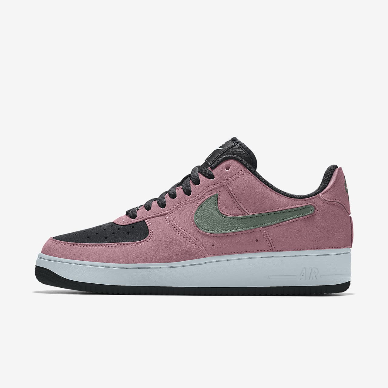 Nike Air Force 1/1 Unlocked By You Zapatillas personalizables