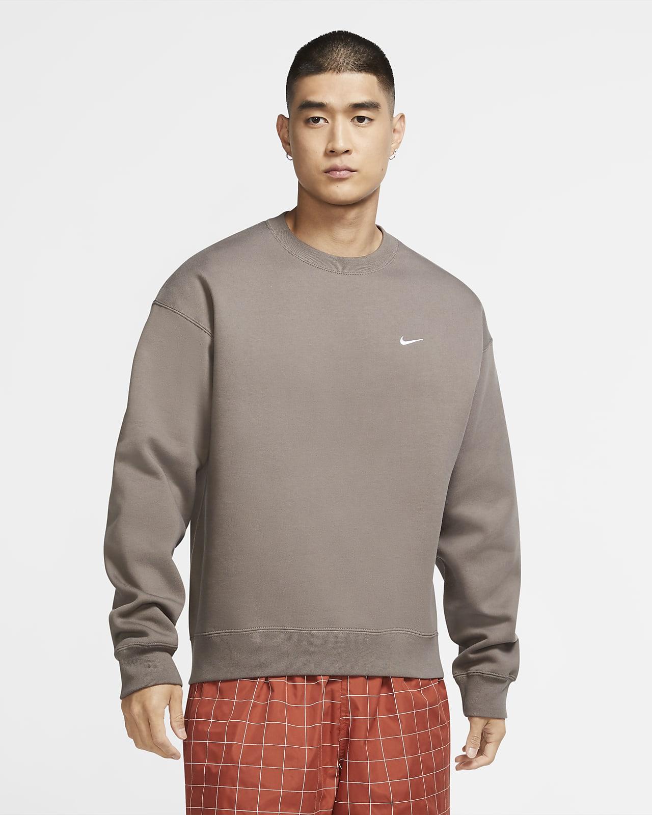 Sudadera de tejido Fleece NikeLab