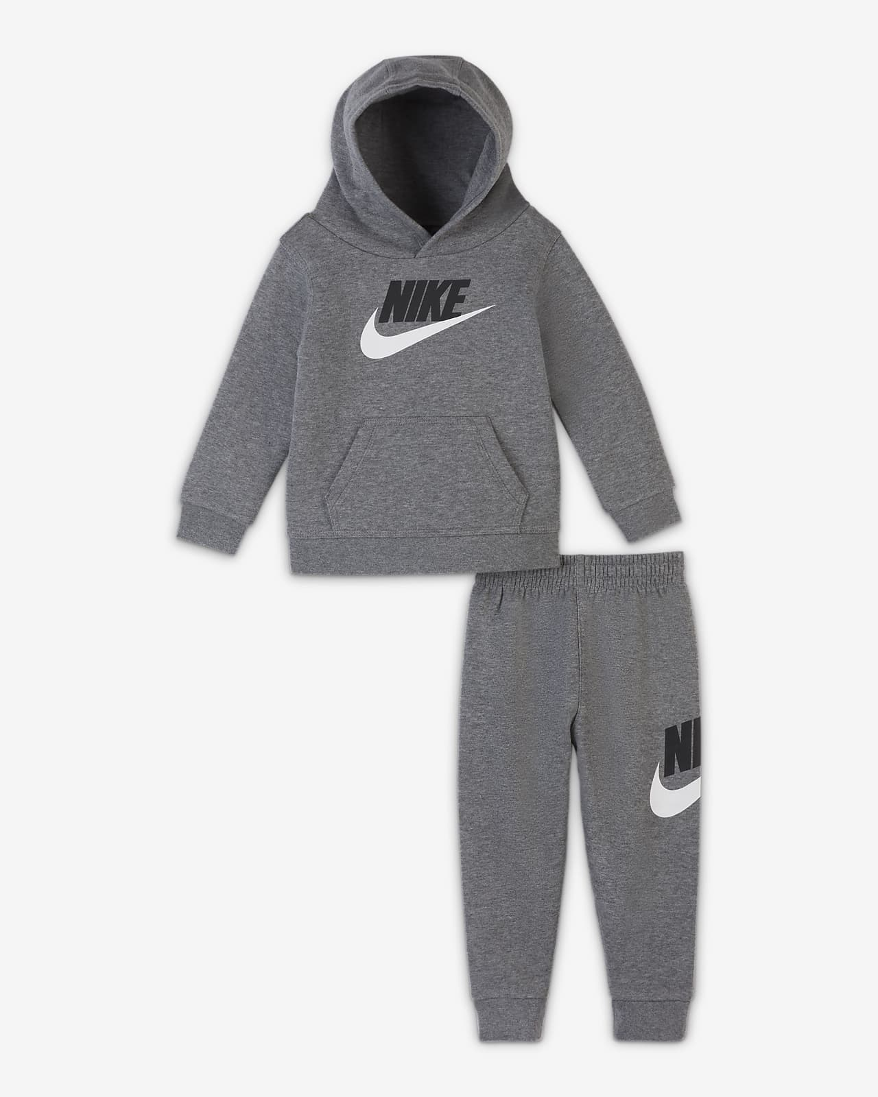 Nike Baby (12-24M) Hoodie and Joggers Set