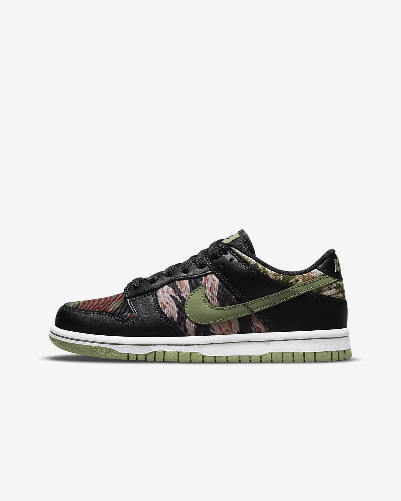 Nike Dunk Low SE (GS) 大童运动童鞋
