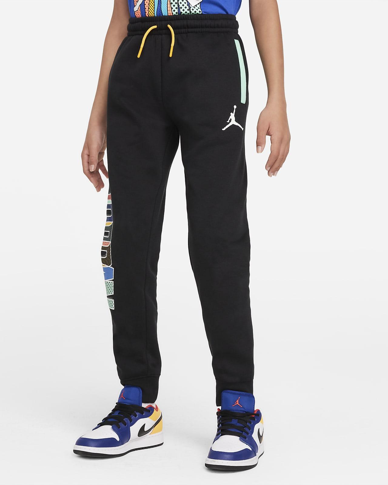 Pantalones para niño talla grande Jordan