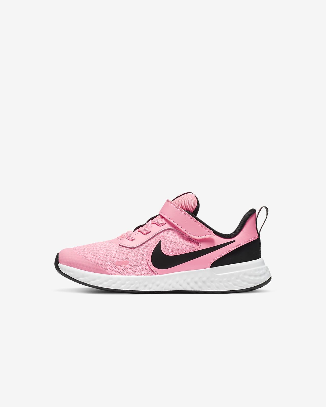 Nike Revolution 5 Kleuterschoen