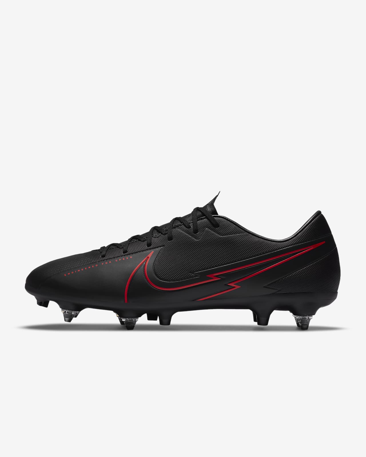 Nike Mercurial Vapor 13 Academy SG-PRO Anti-Clog Traction Soft-Ground Football Boot