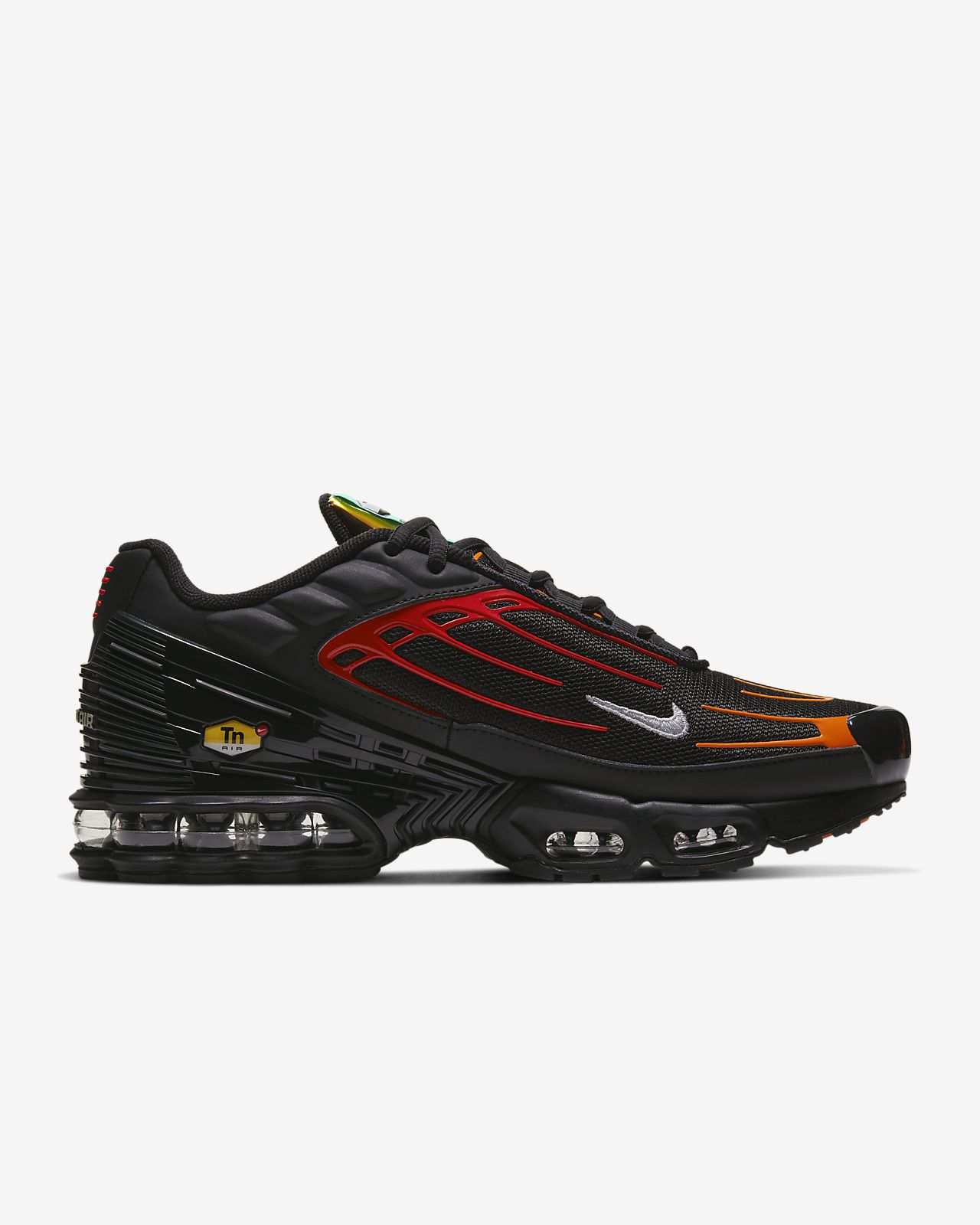 nike air max plus 3 homme