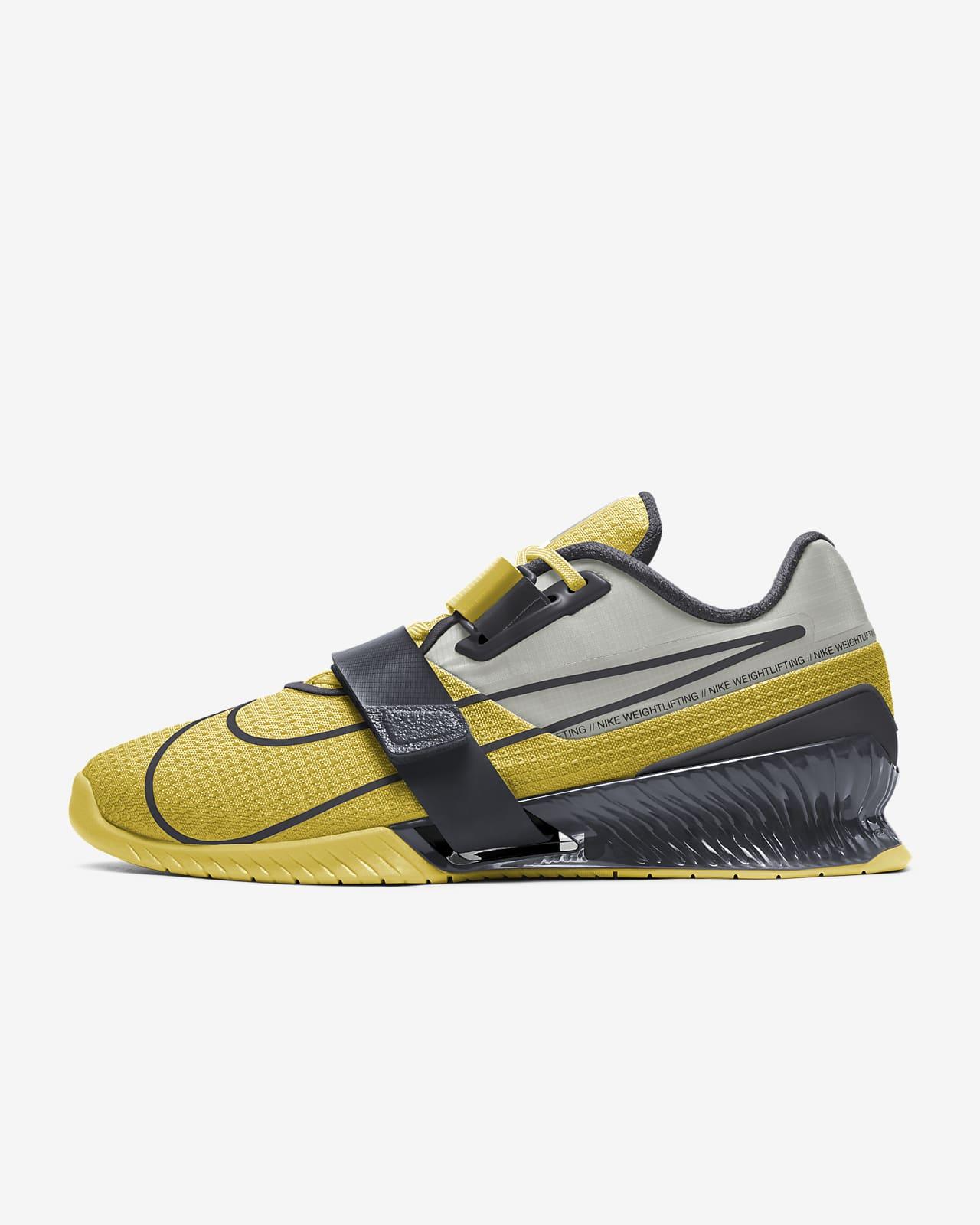 Buty treningowe Nike Romaleos 4