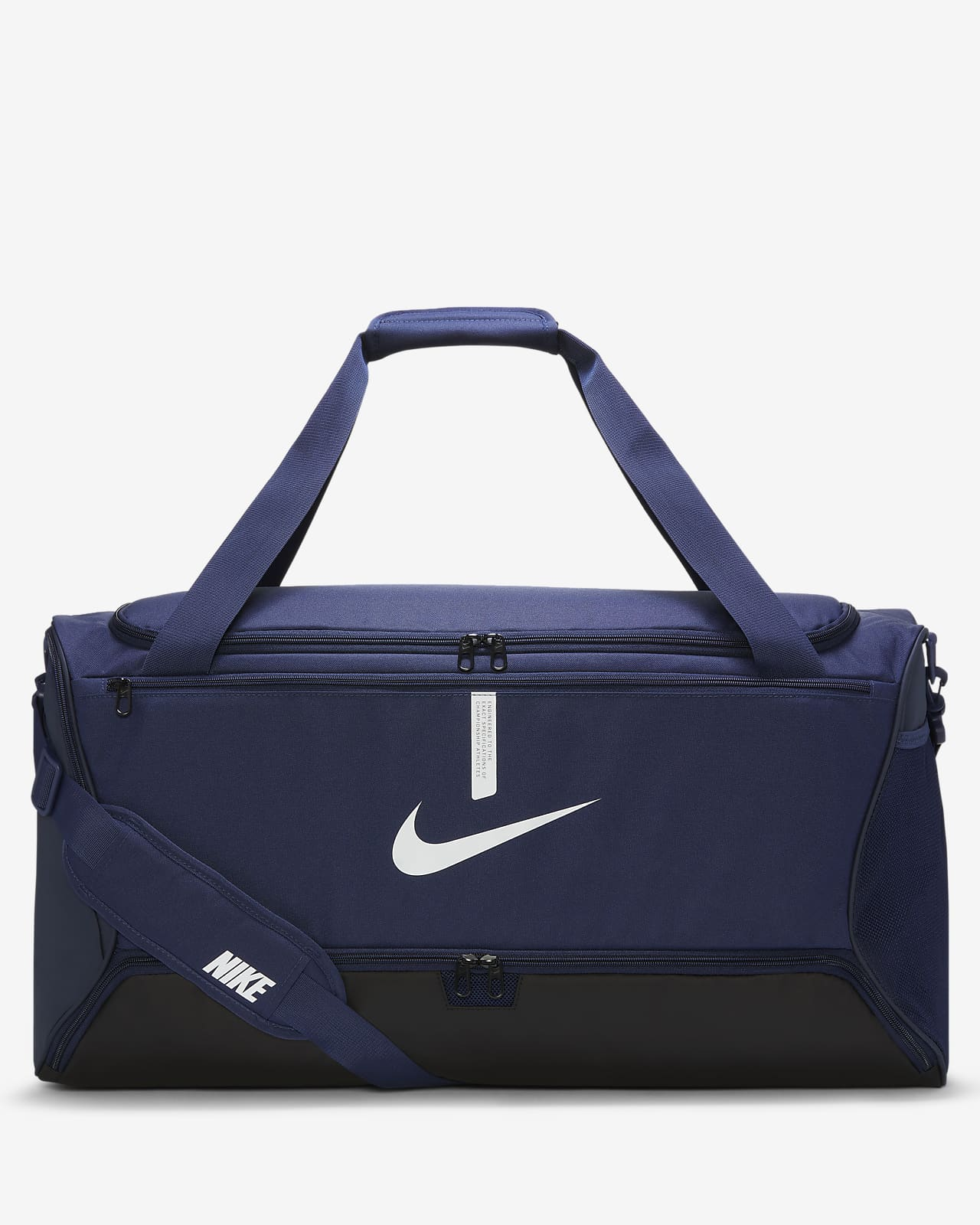 Sac de sport pour le football Nike Academy Team (grande taille)