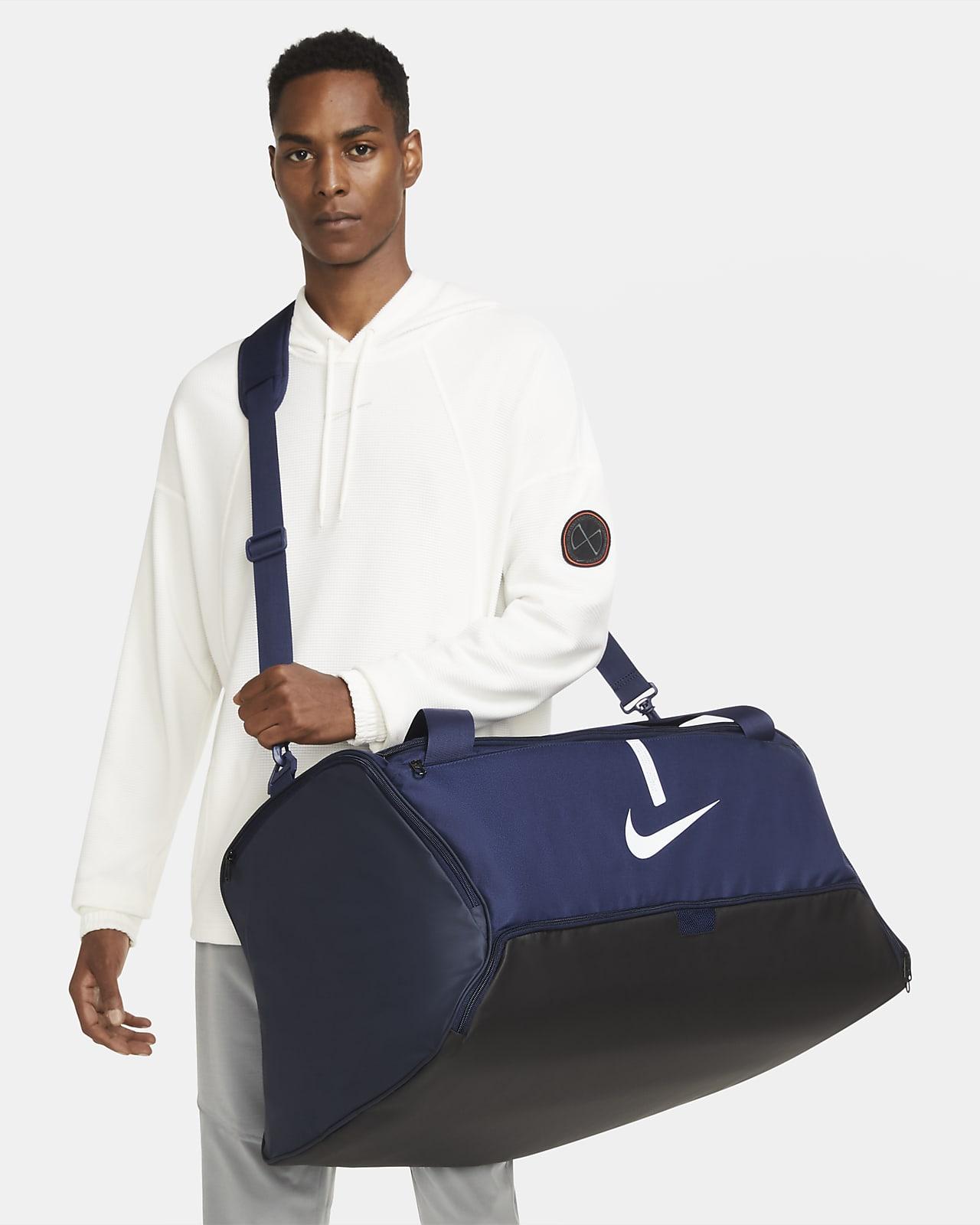 Saco de desporto de futebol Nike Academy Team (grande)