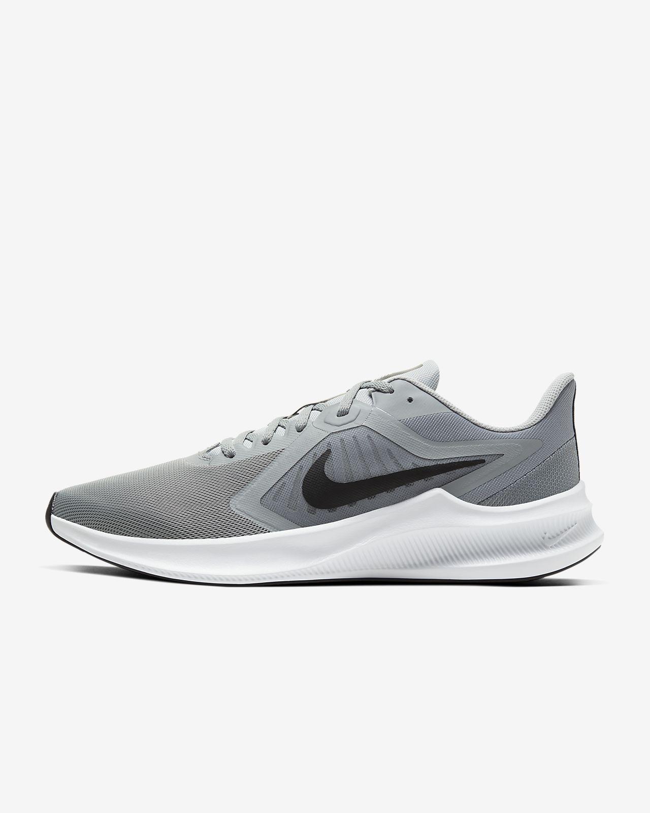 Nike Downshifter 10 男子跑步鞋