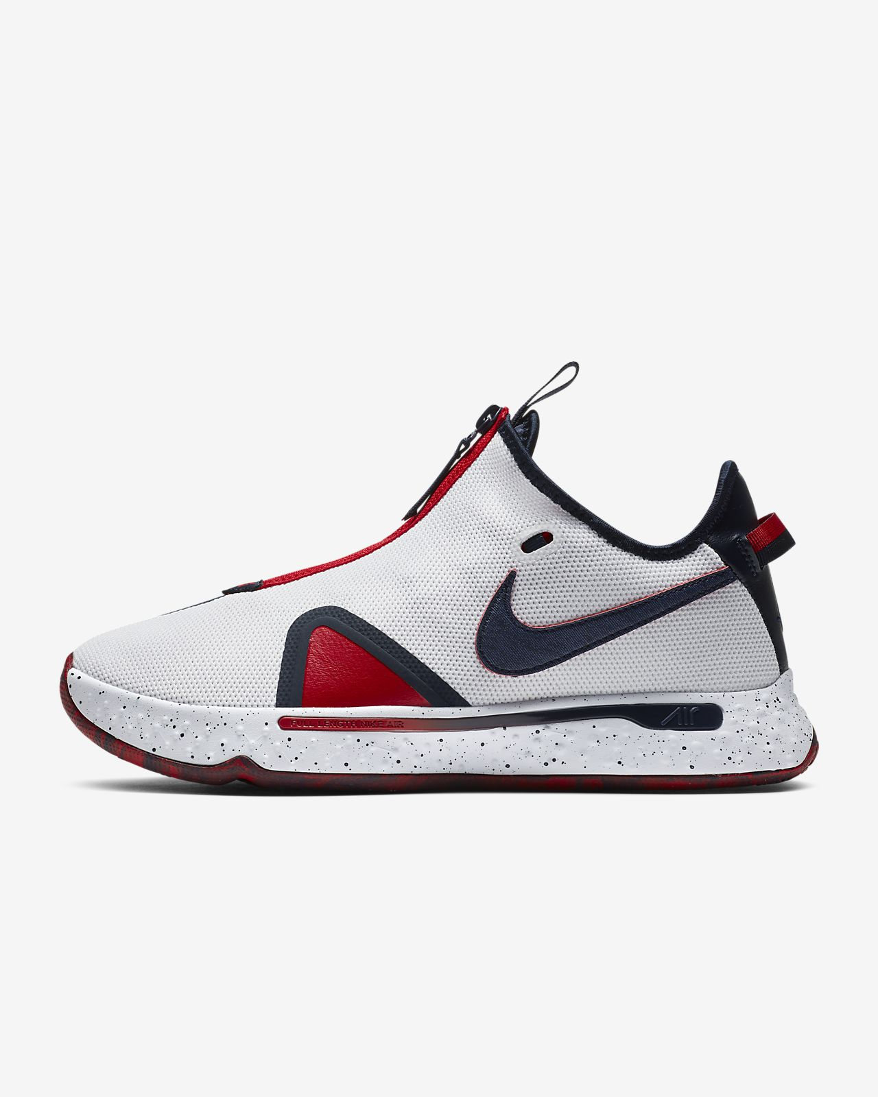 PG 4 EP Basketball Shoe