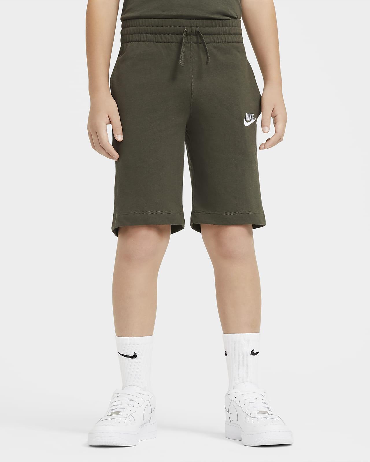 Shorts para niño talla grande Nike Sportswear